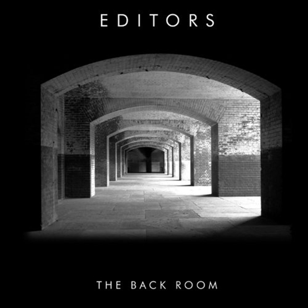 The Back Room - 1
