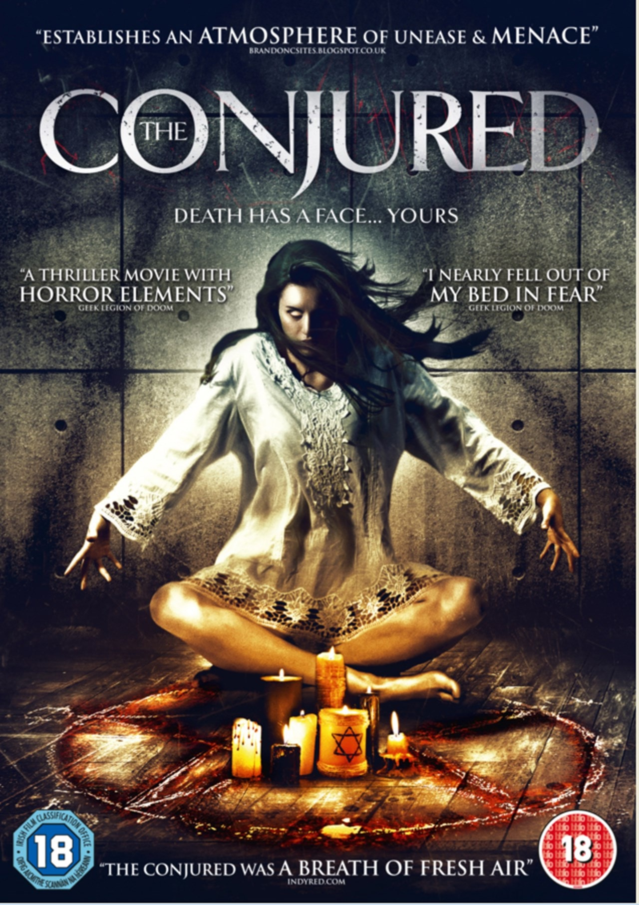 The Conjured - 1