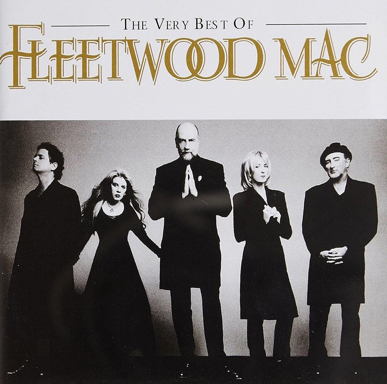 The Very Best of Fleetwood Mac - 1