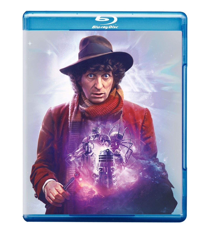 Doctor Who: The Collection - Season 12 - 2