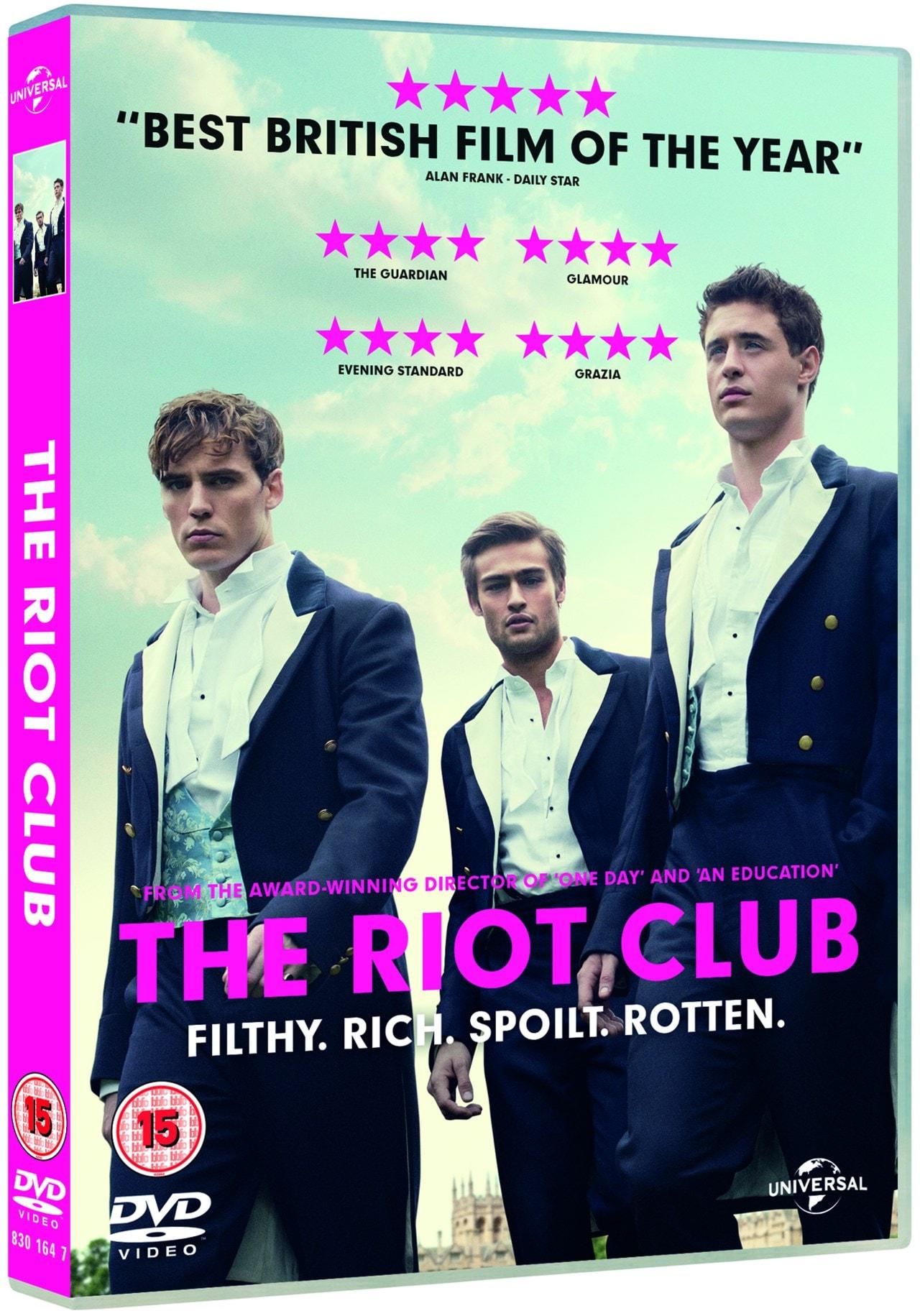 The Riot Club - 2