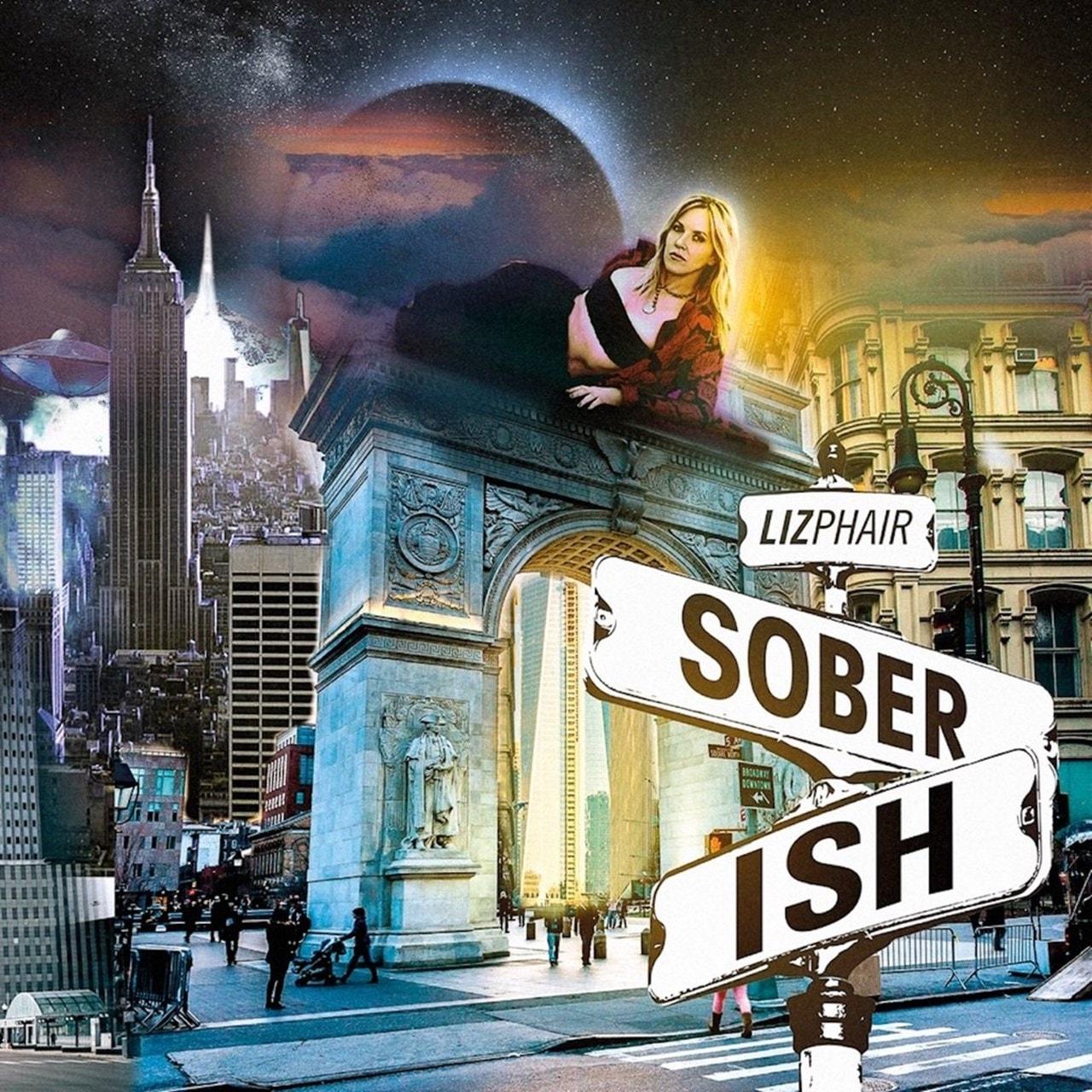 Soberish - 1