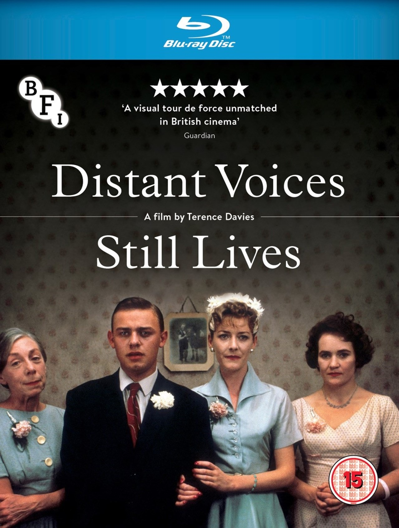 Distant Voices, Still Lives - 1