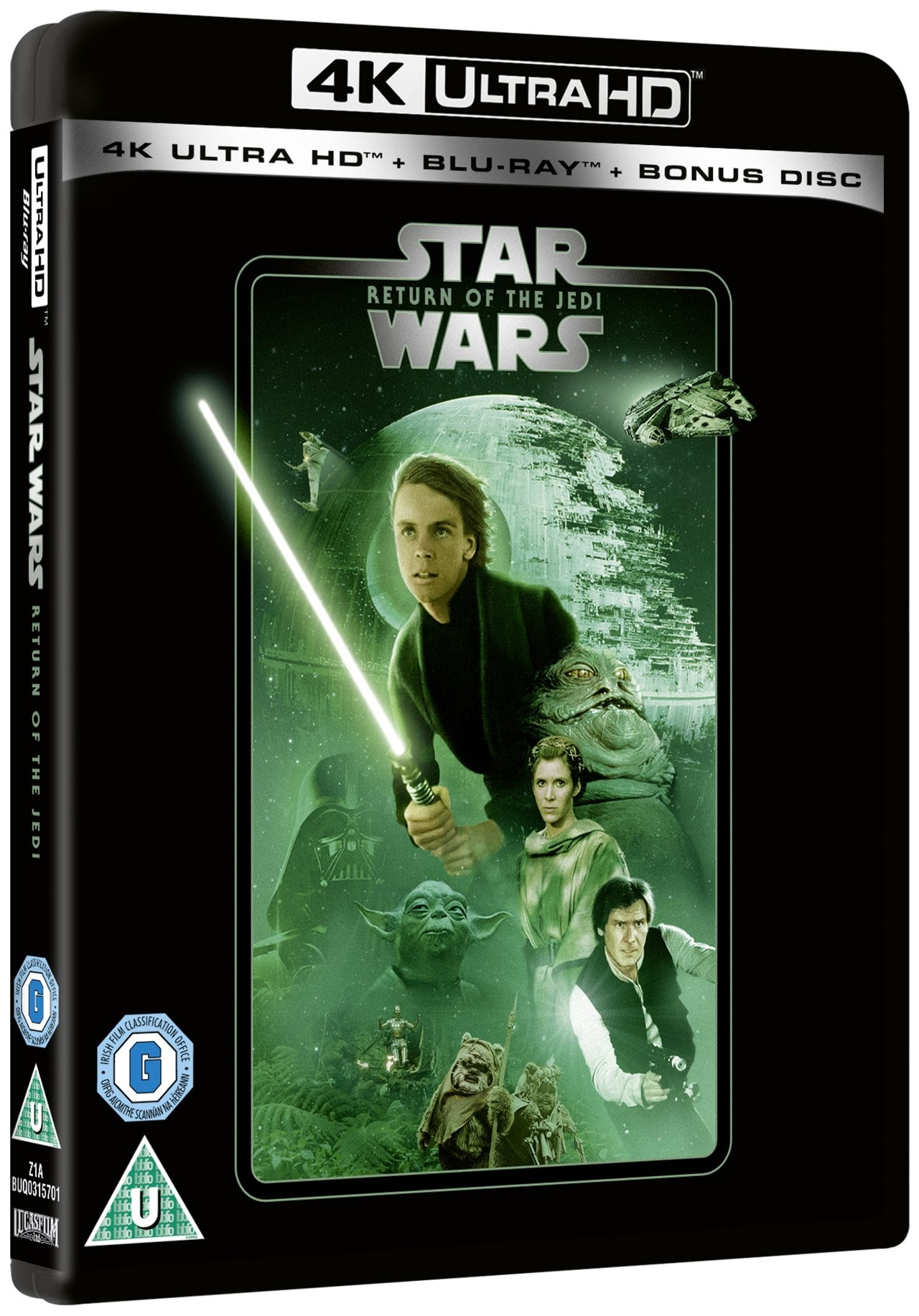 Star Wars: Episode VI - Return of the Jedi - 2