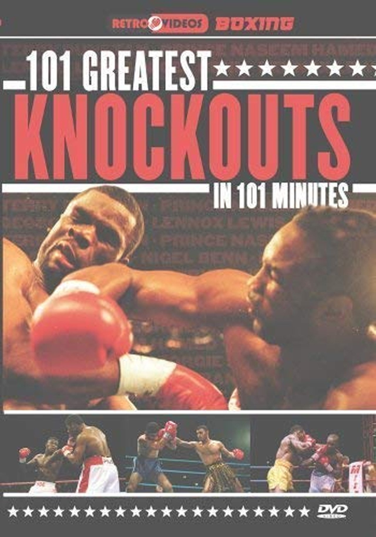 101 Great Knockouts - 1