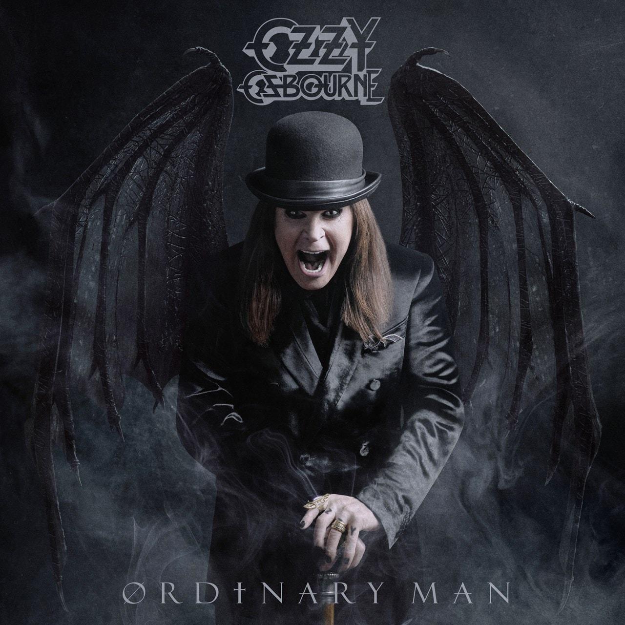 Ordinary Man - 1
