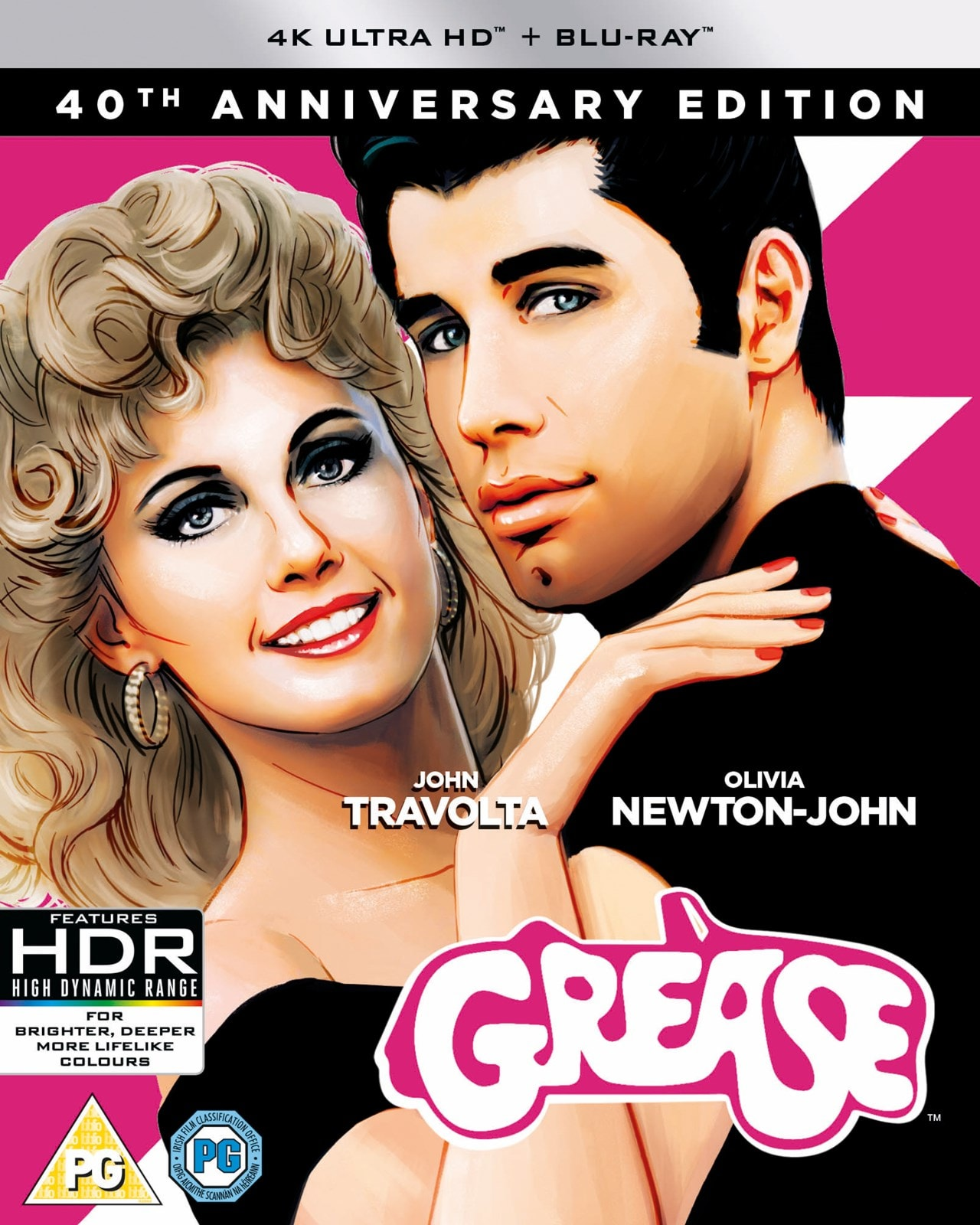 Grease - 1