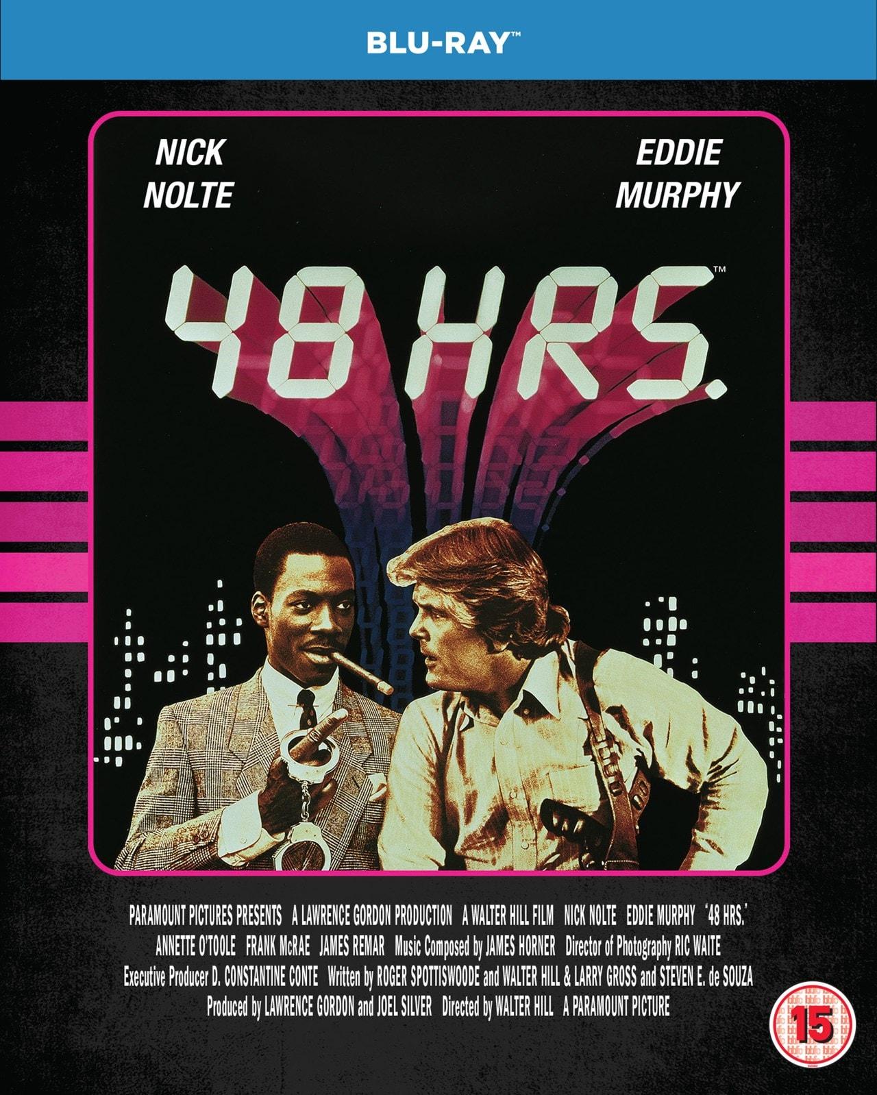 48 Hrs - Retro Classics (hmv Exclusive) - 1