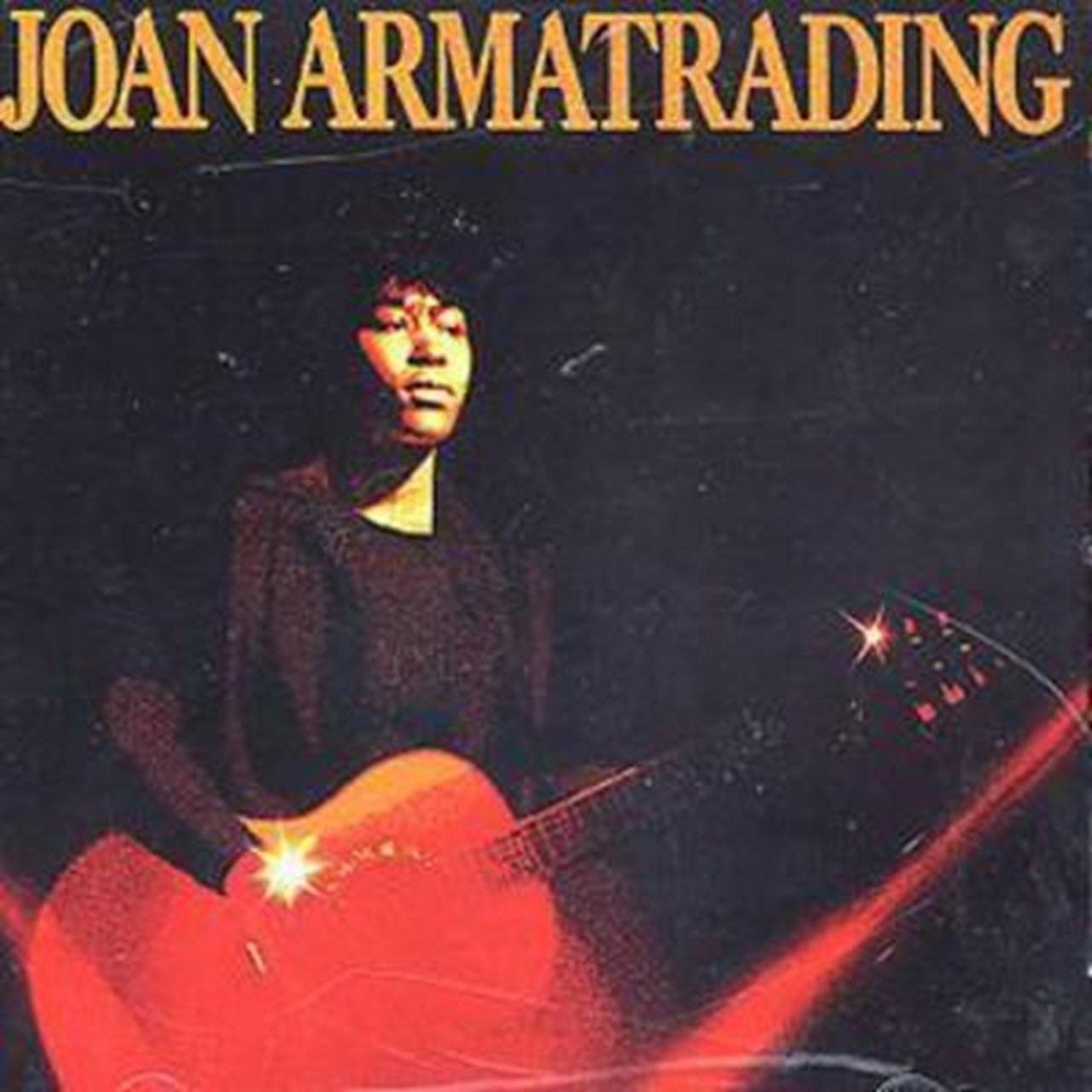 Joan Armatrading - 1