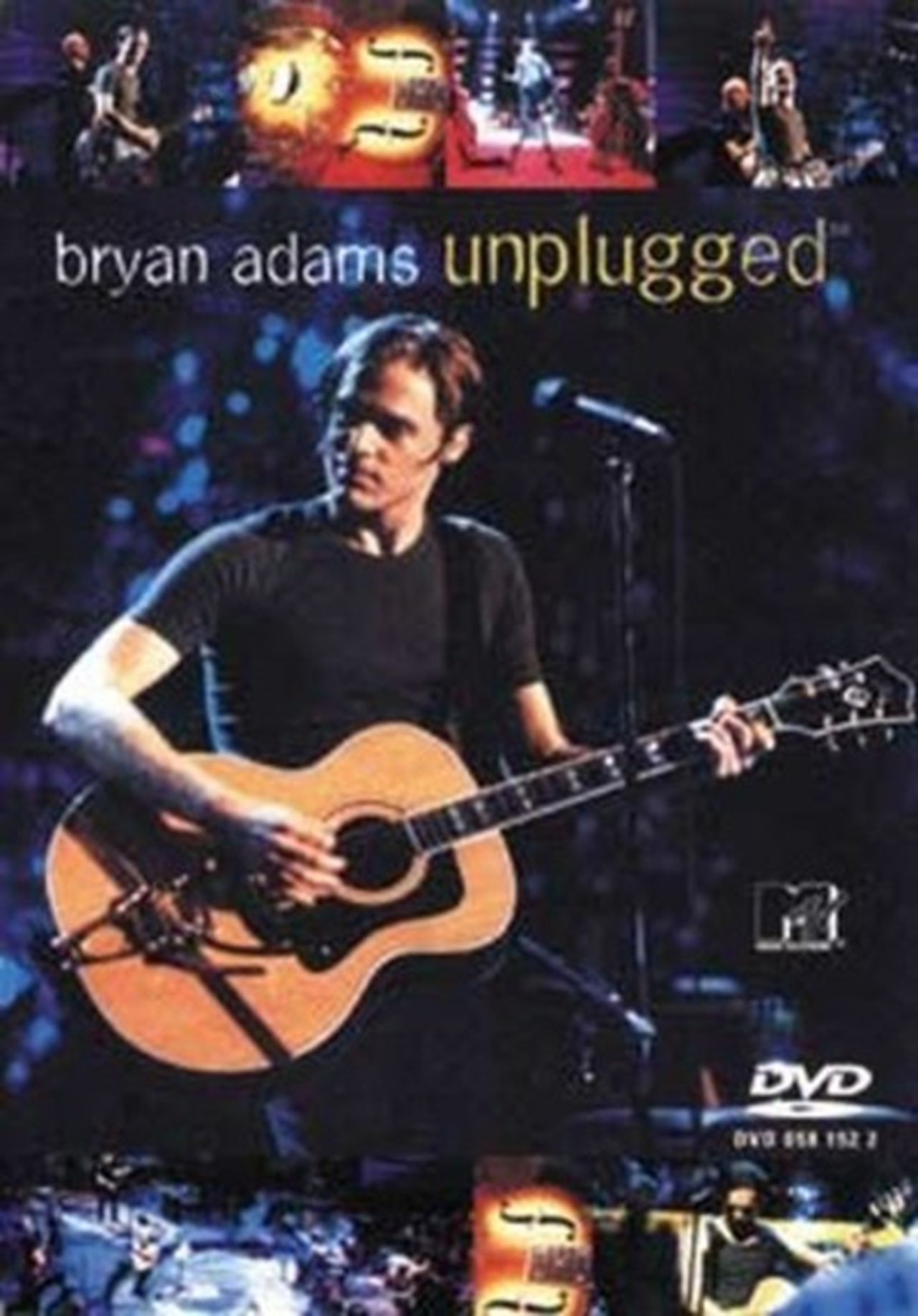 Bryan Adams: Unplugged - 1
