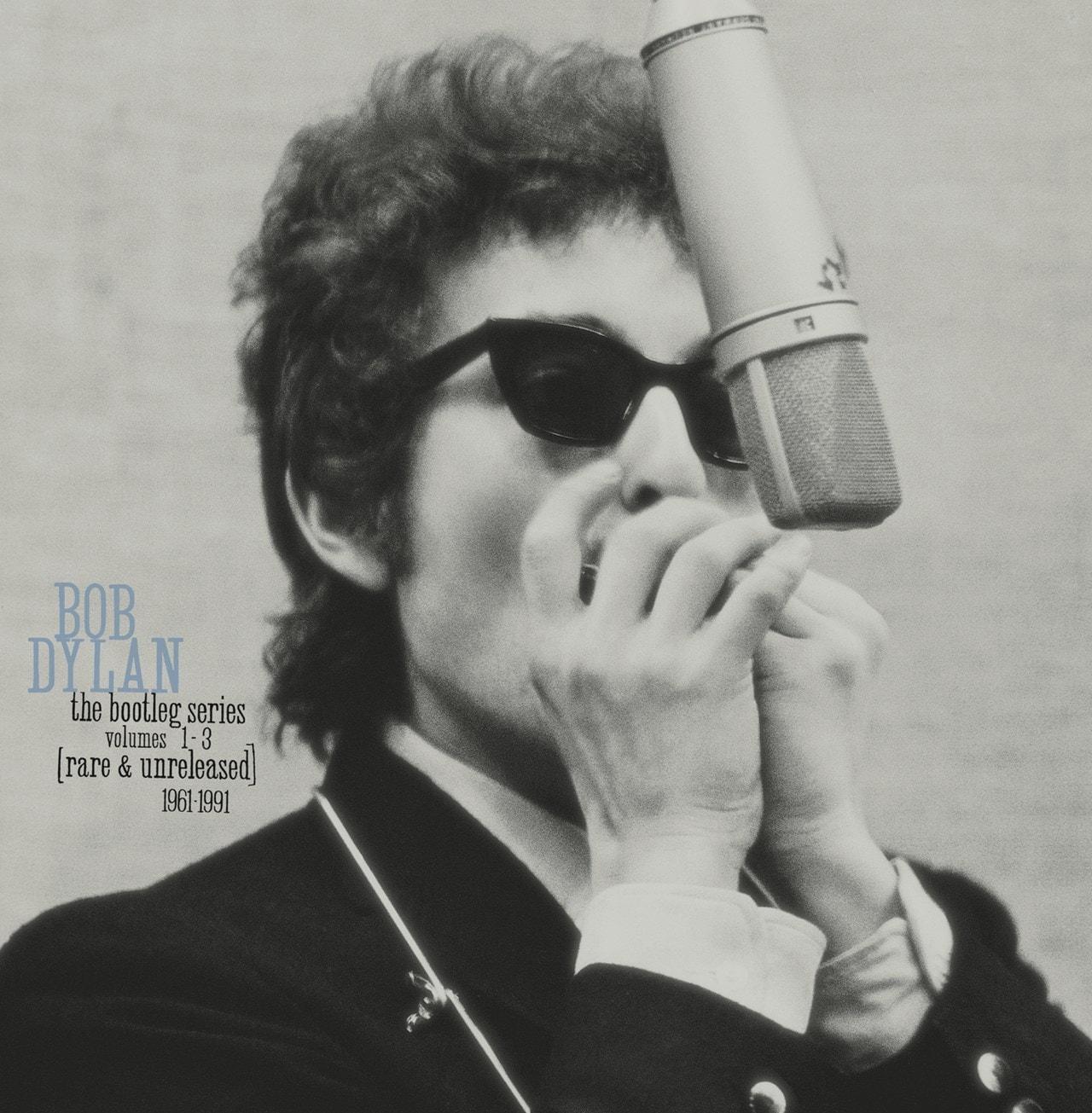 The Bootleg Series: Rare & Unreleased 1961-1991 - Volume 1-3 - 1