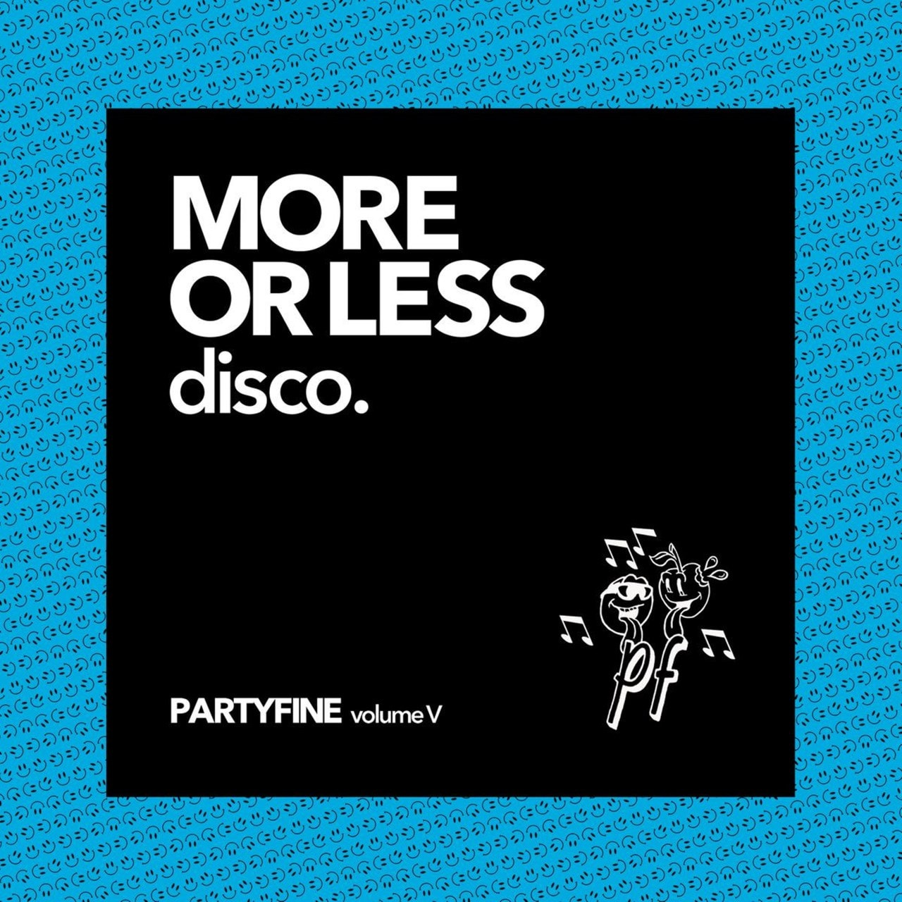 More Or Less Disco - 1
