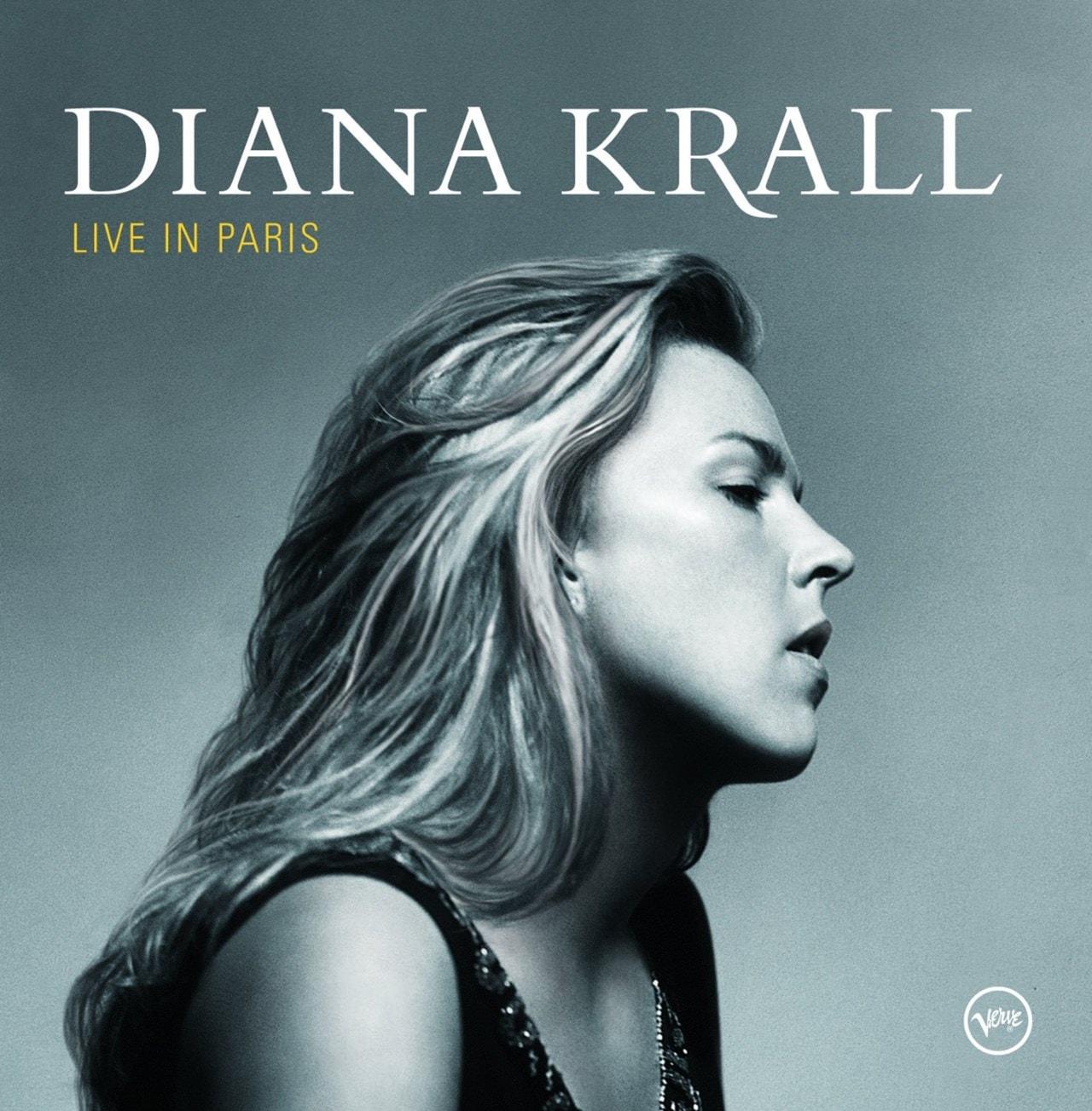 Live in Paris - 1