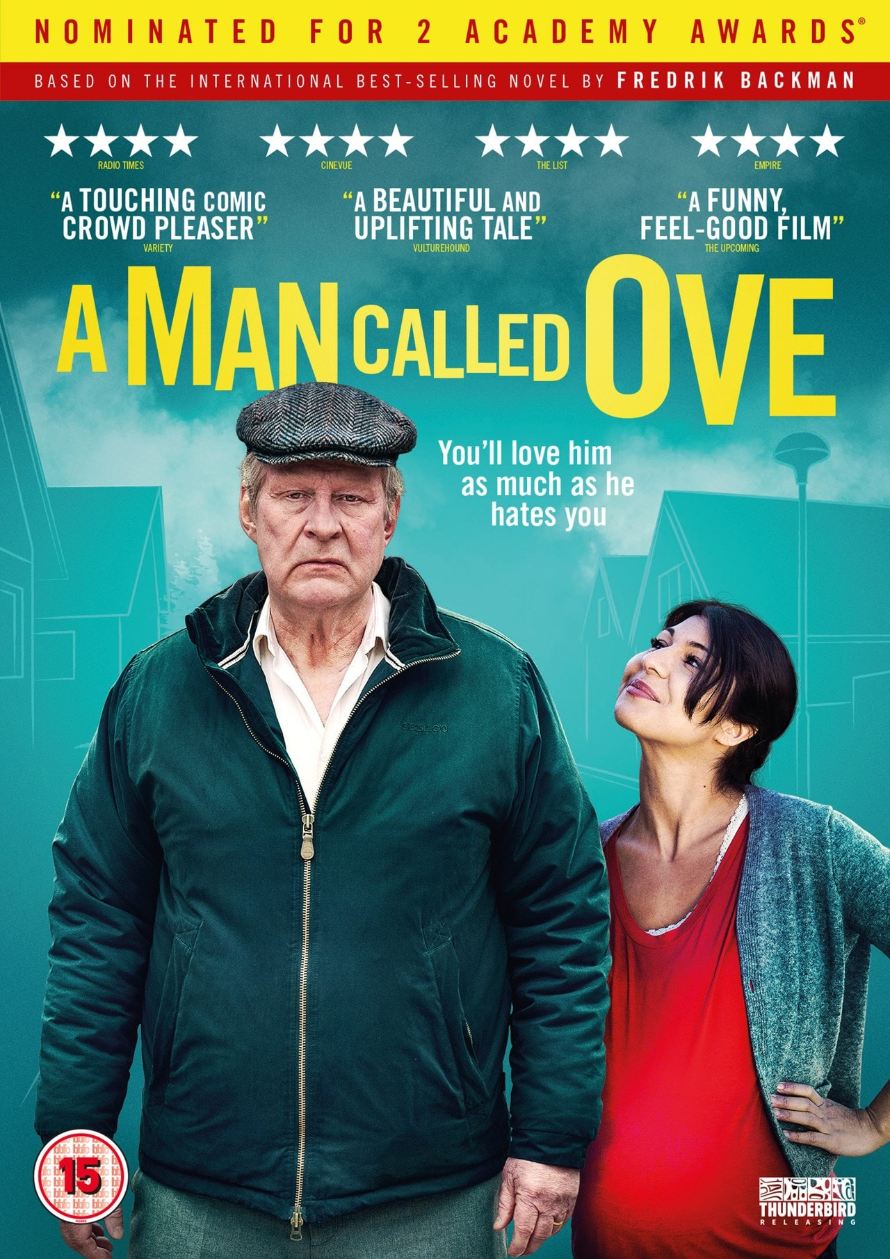 A Man Called Ove - 1