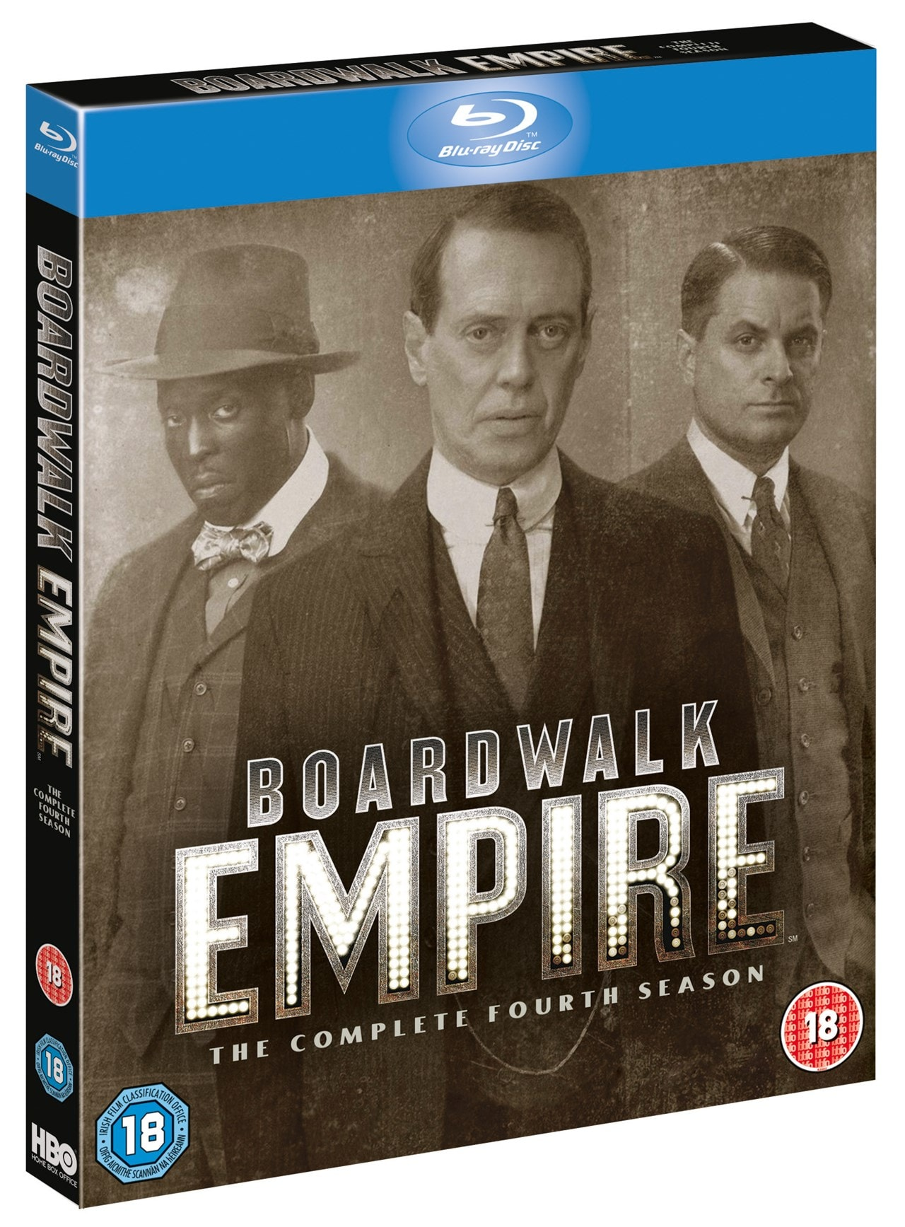 Boardwalk Empire: The Complete Fourth Season - 2