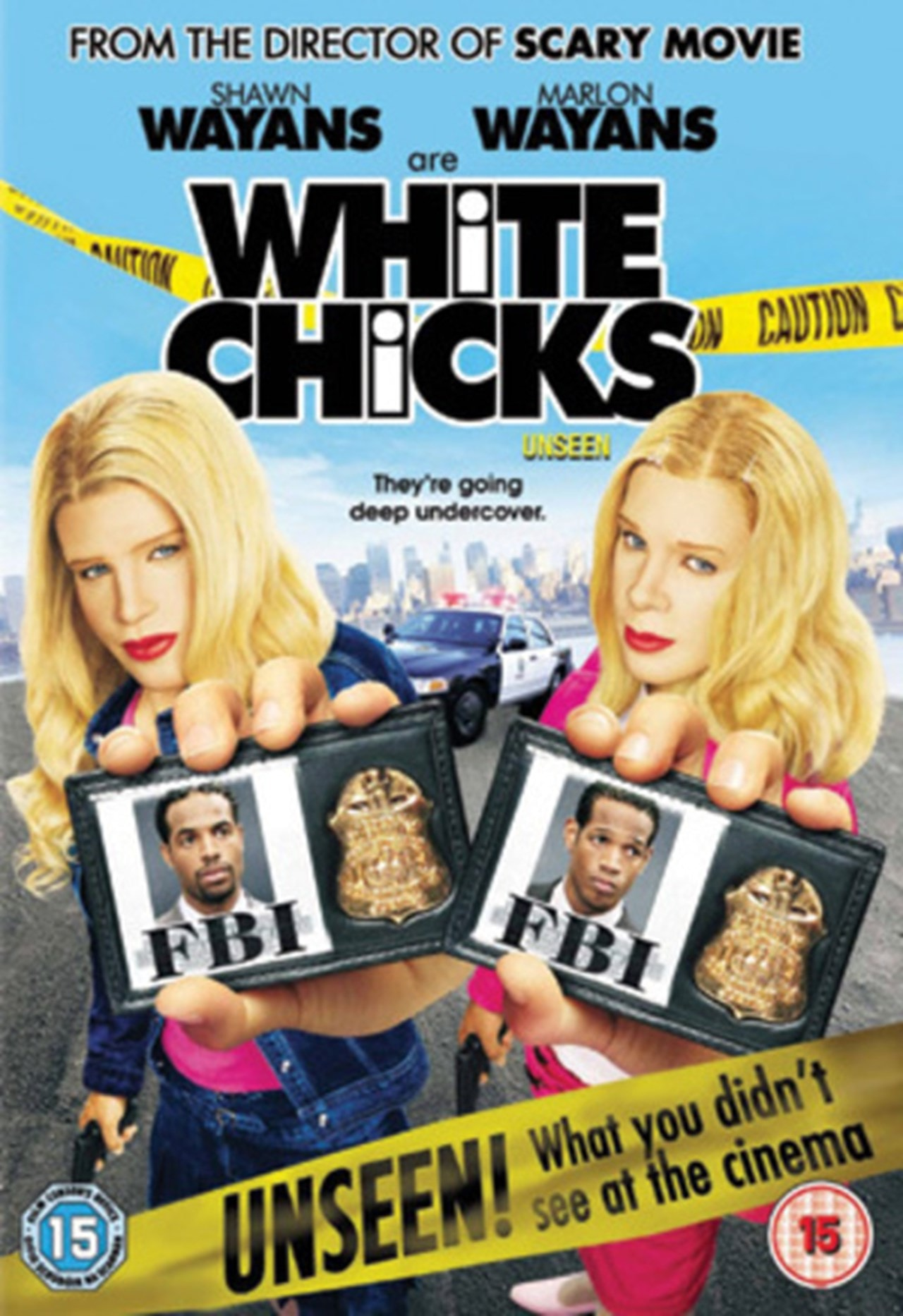 White Chicks - 1