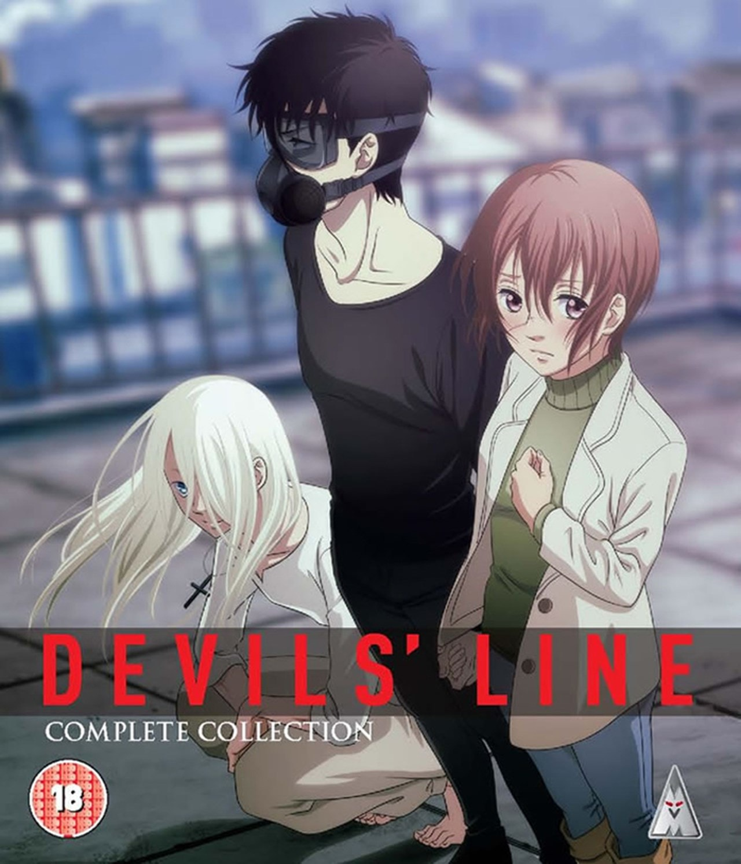 Devils' Line: Complete Collection - 1