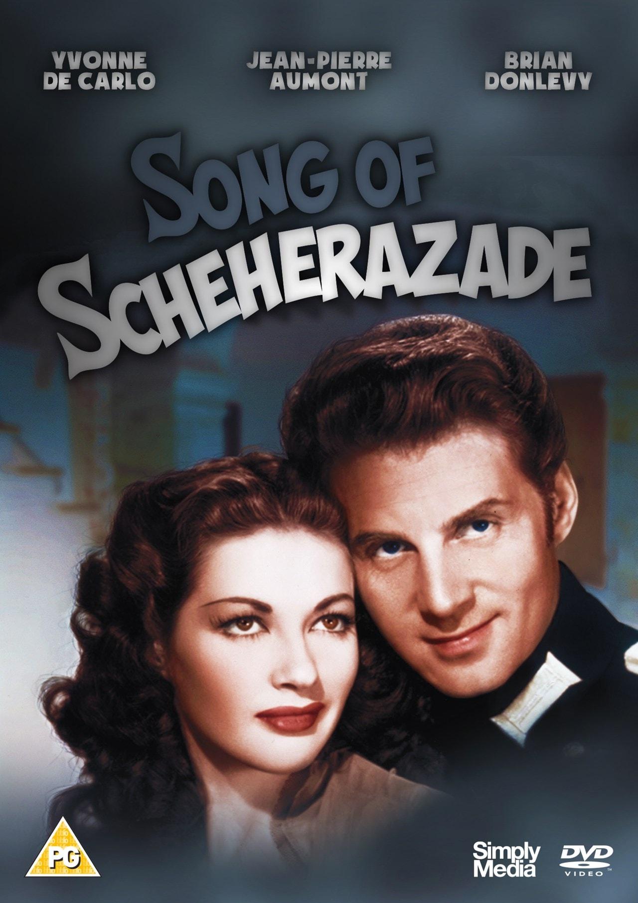 Song of Scheherazade - 1