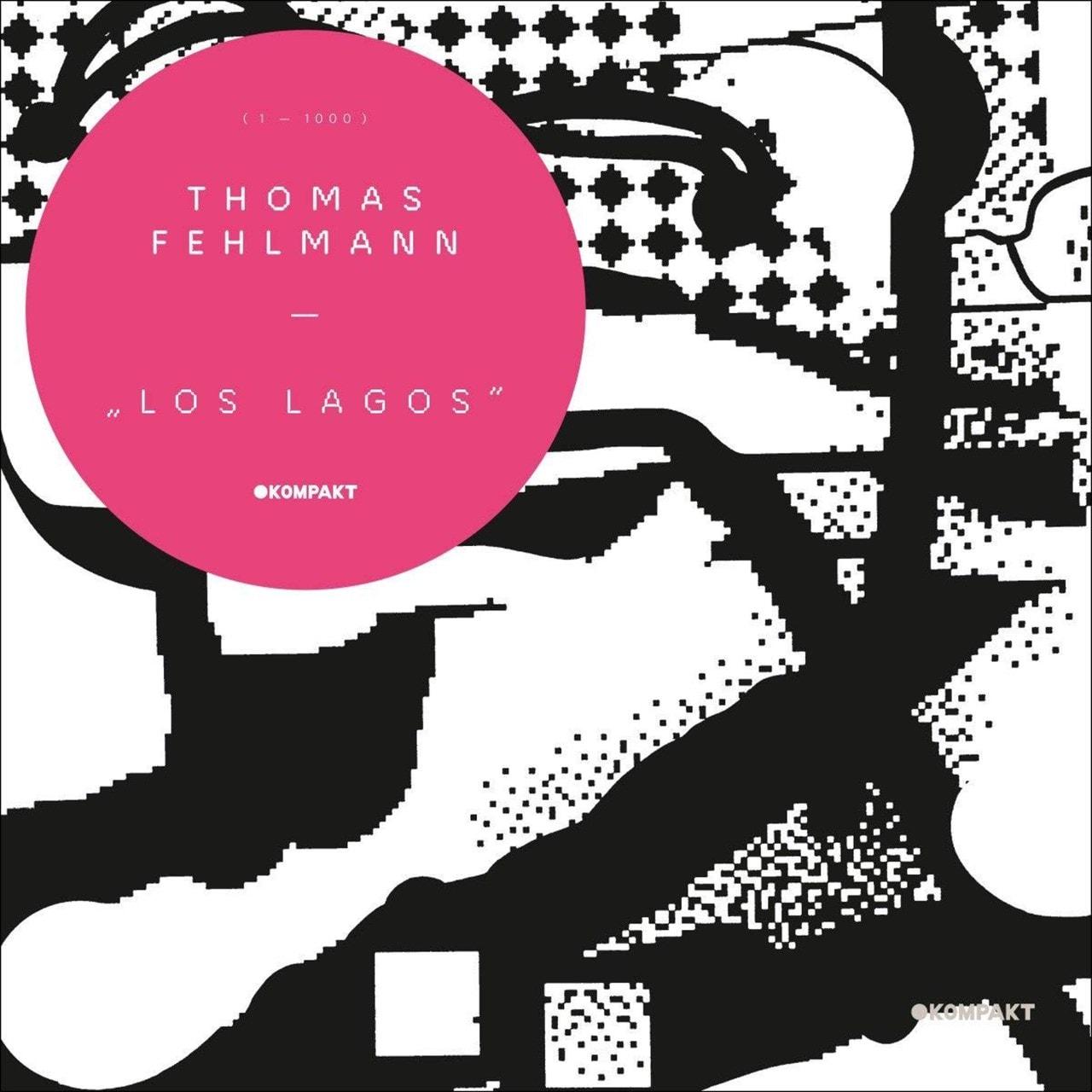 Los Lagos - 1