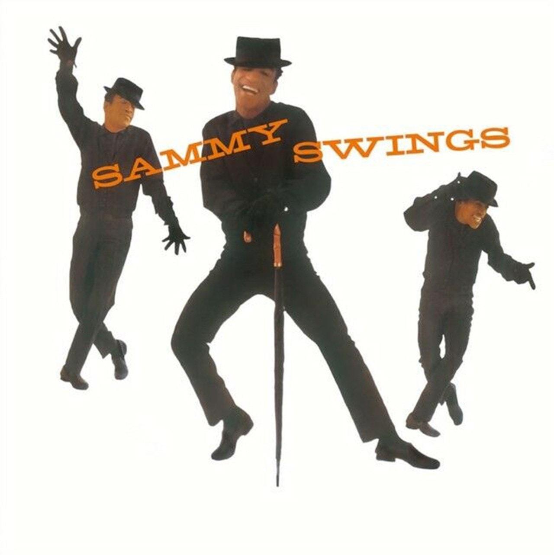 Sammy Swings - 1