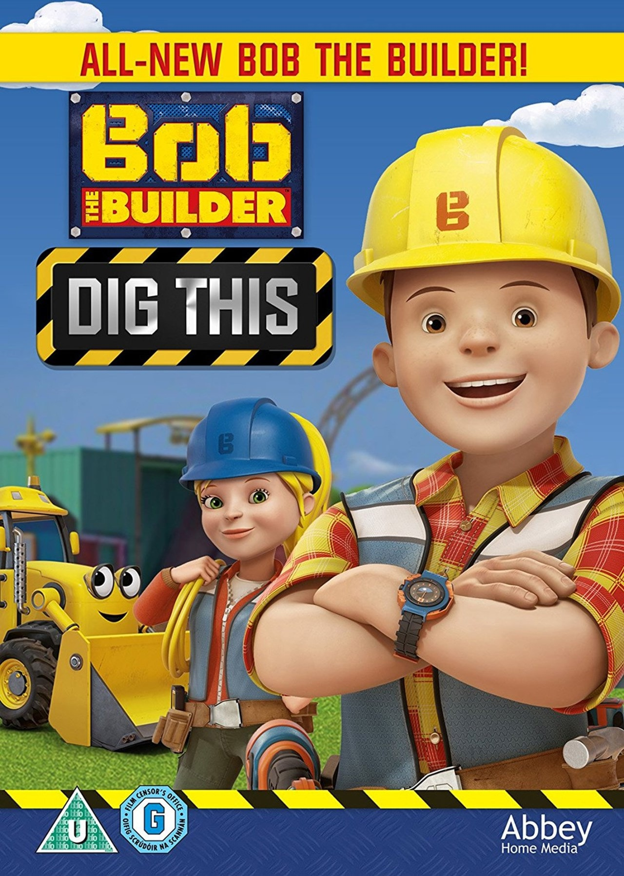 Bob the Builder: Dig This - 1