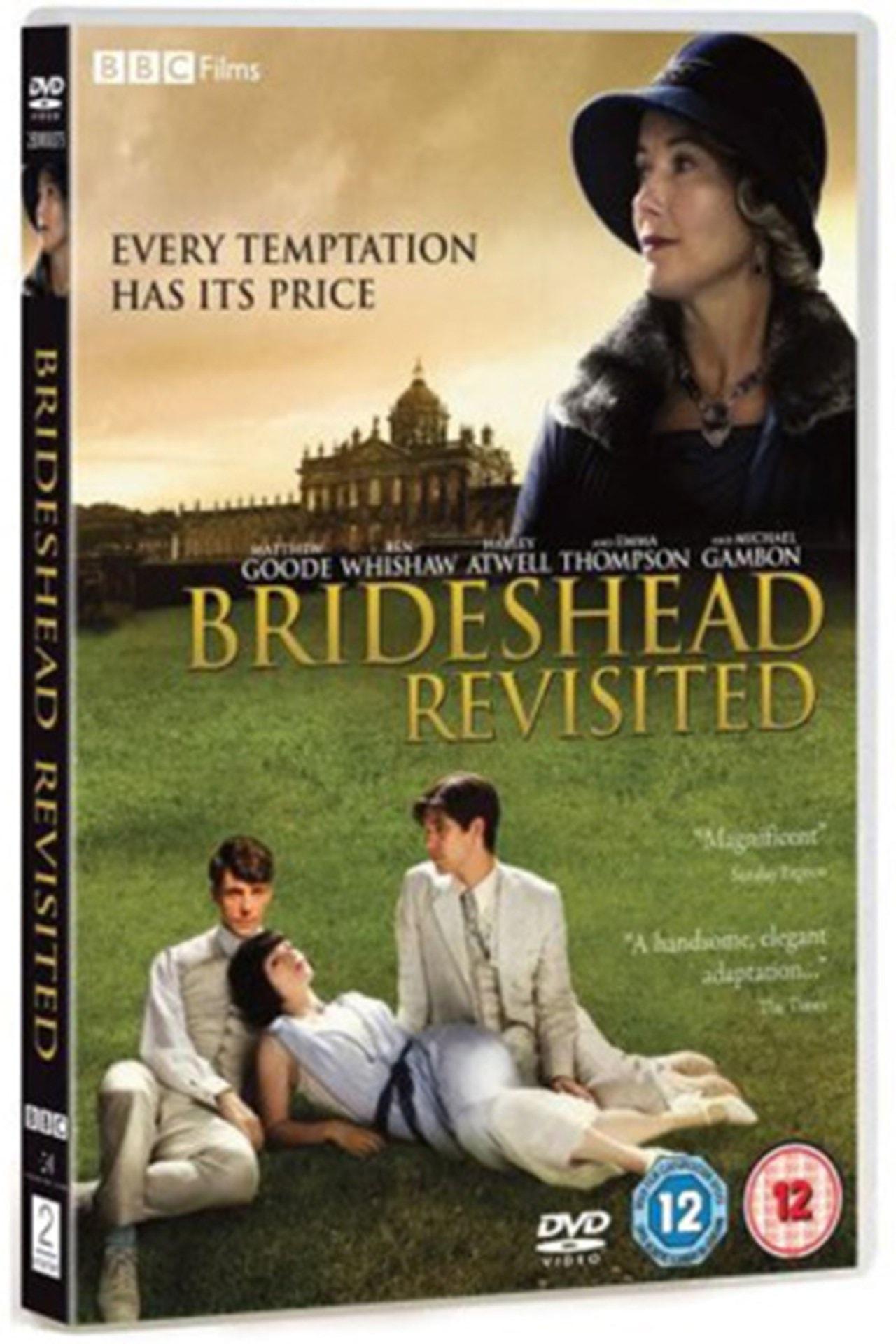 Brideshead Revisited - 1