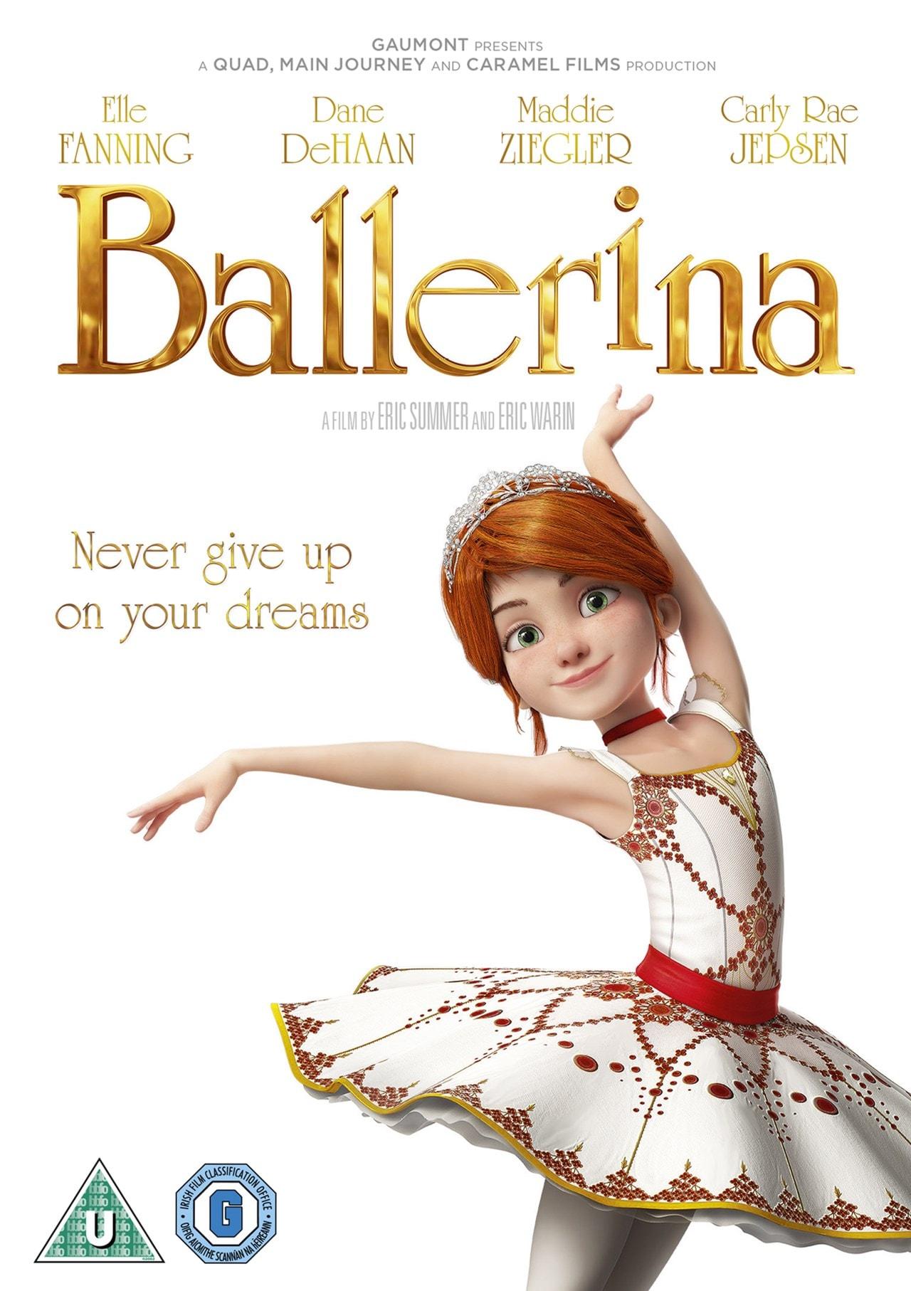 Ballerina - 1