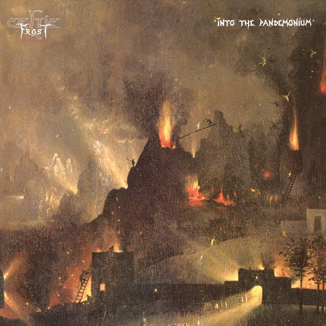 Into the Pandemonium - 1