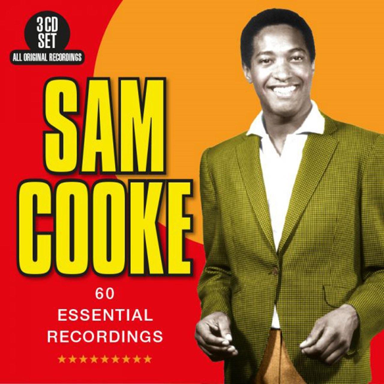 60 Essential Recordings - 1