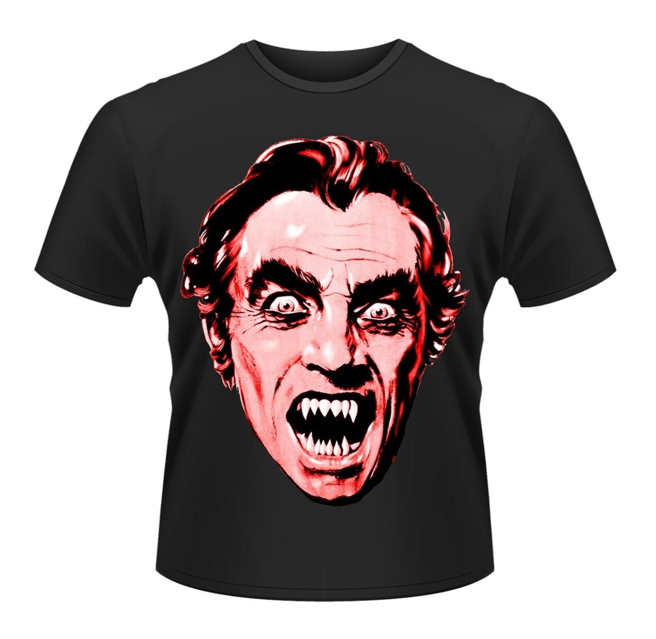 Plan 9: Count Yorga Vampire (Large) - 1