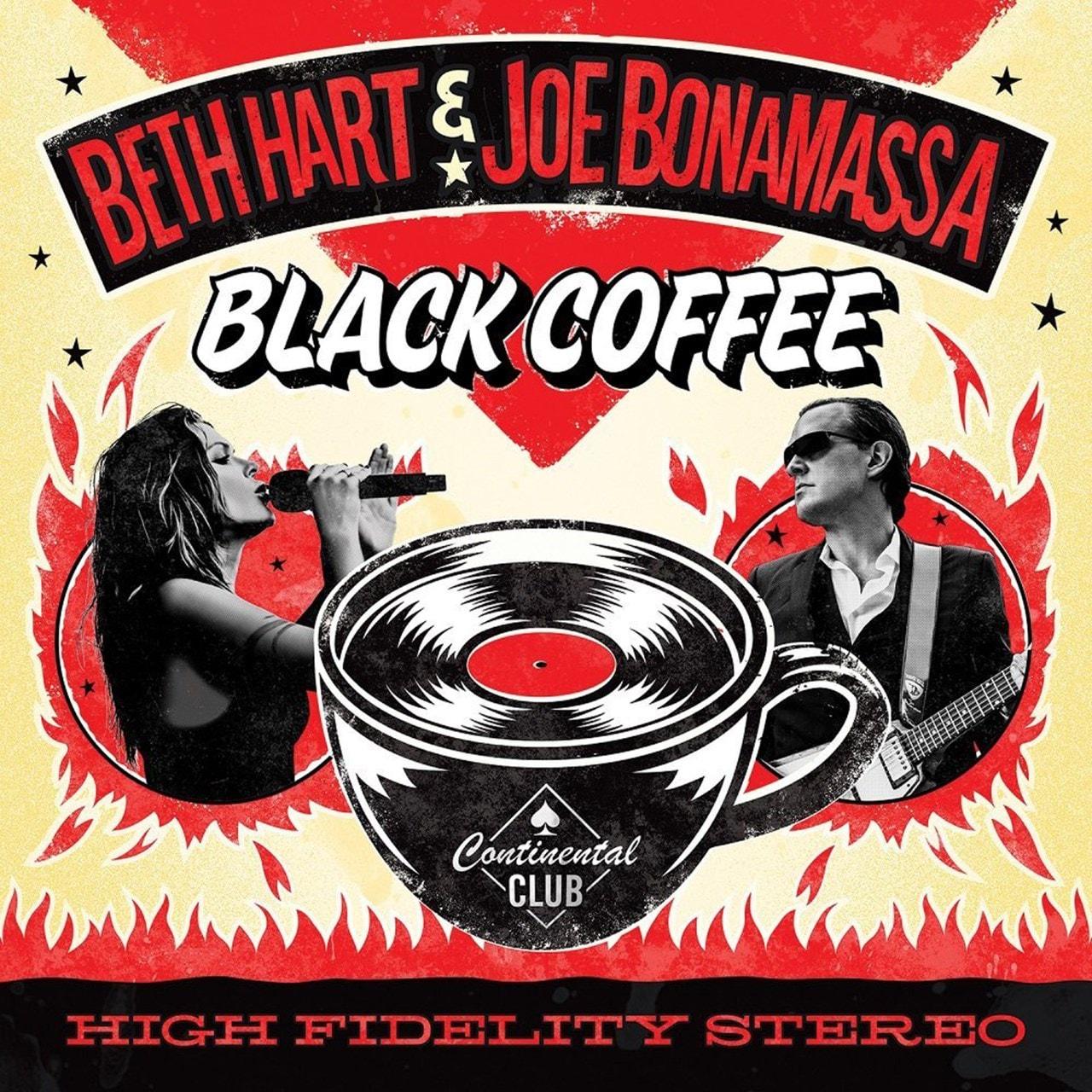 Black Coffee - 1