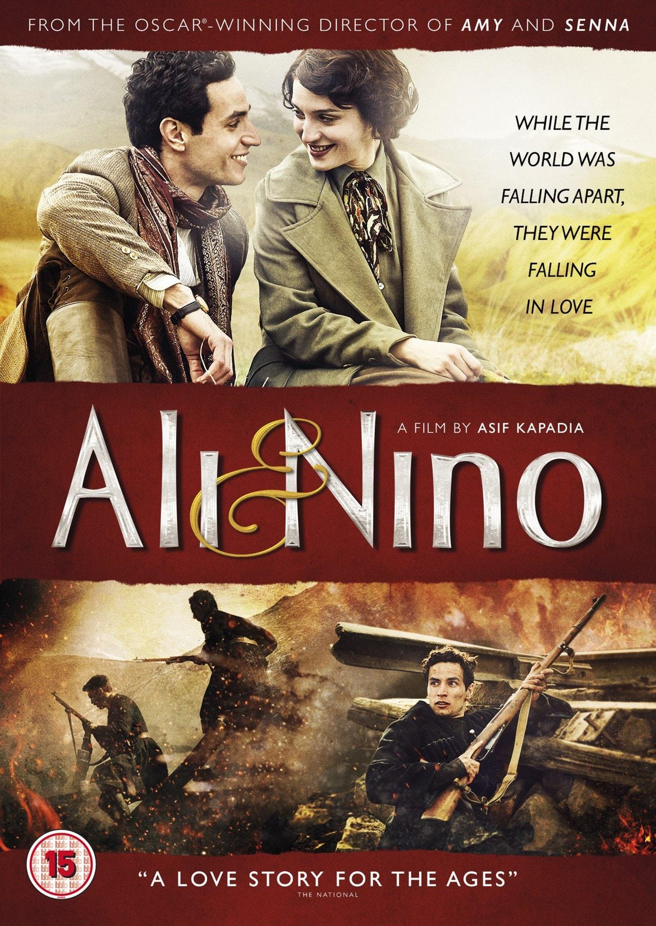 Ali & Nino - 1