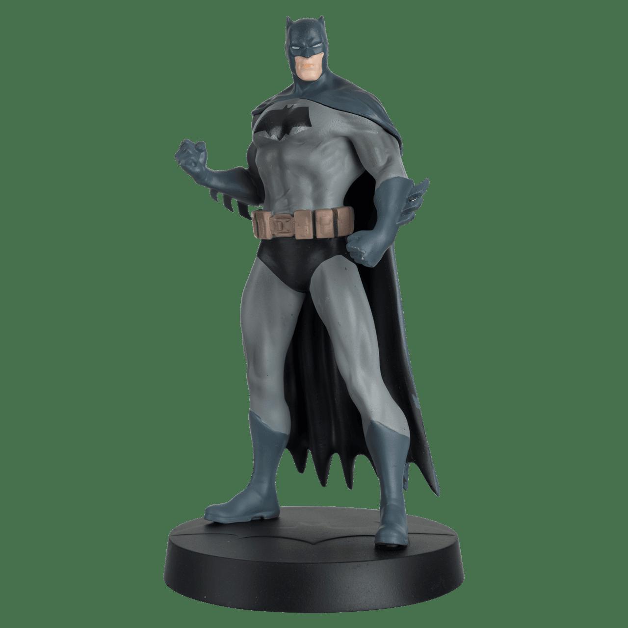 Batman Decades 2010 Figurine: Hero Collector - 1