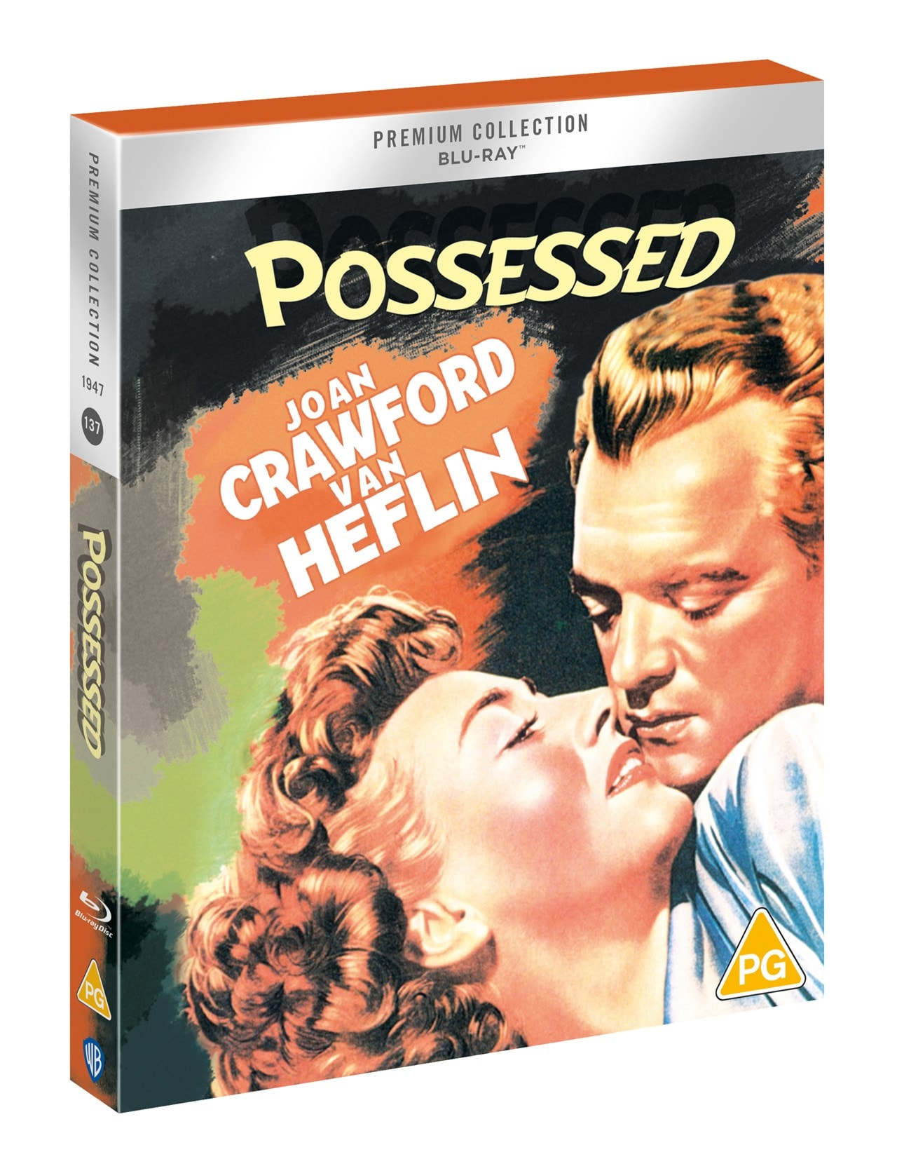 Possessed (hmv Exclusive) - The Premium Collection - 3