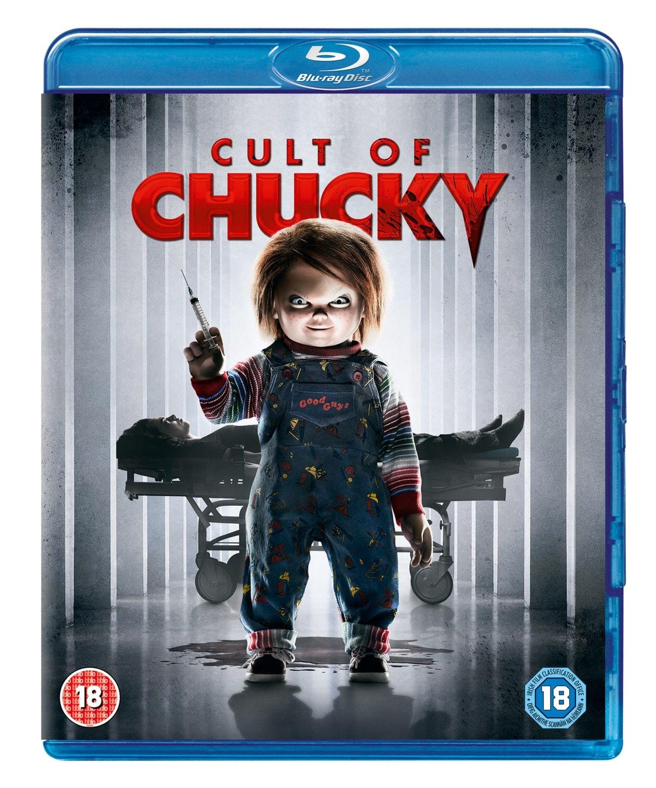 Cult of Chucky - 1