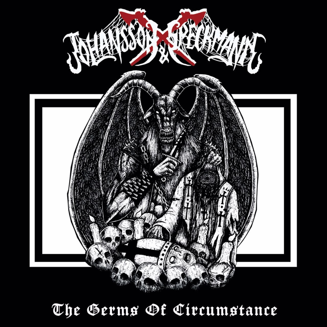 Ther Germs of Circumstance - 1