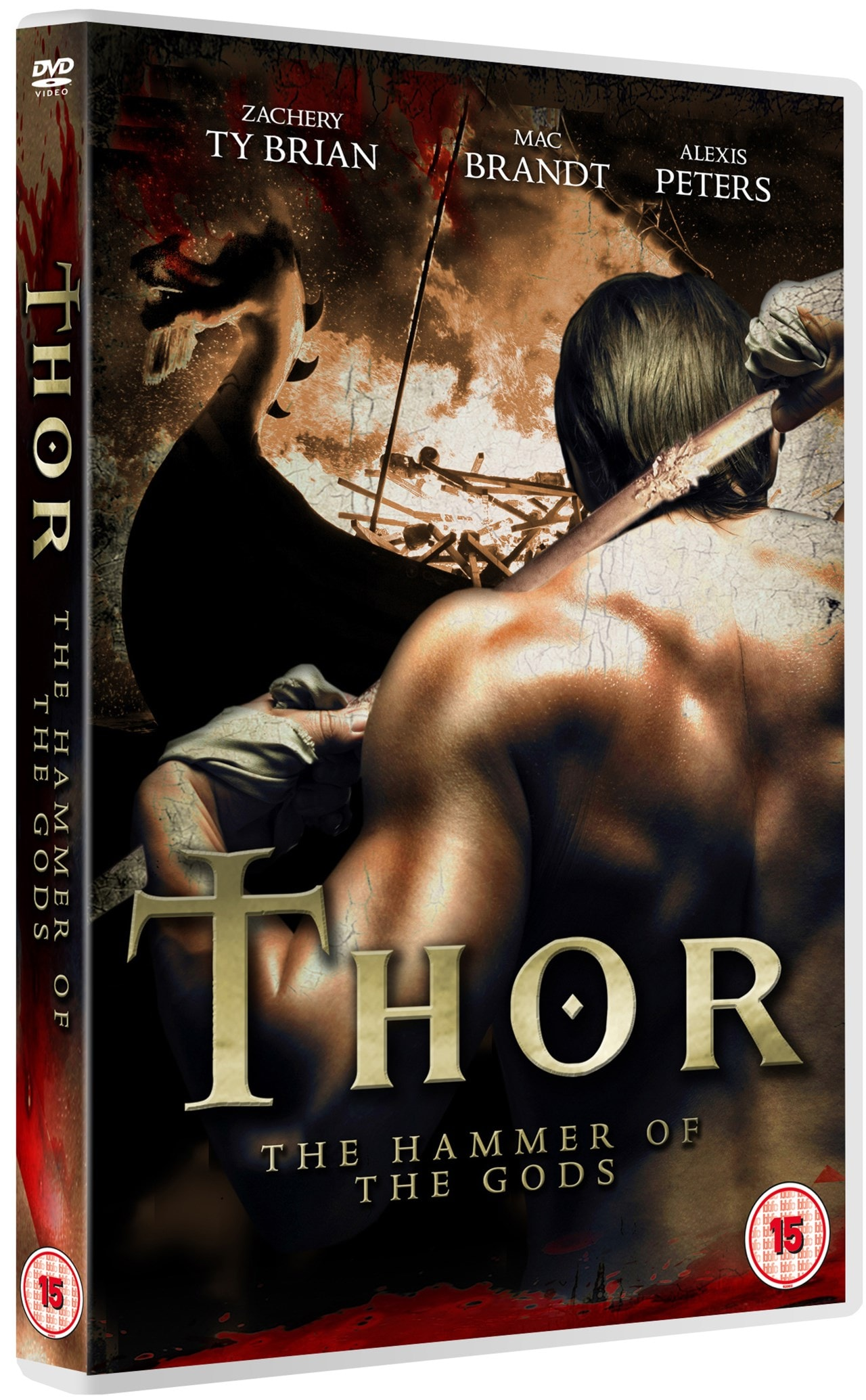 Thor - The Hammer of the Gods - 2