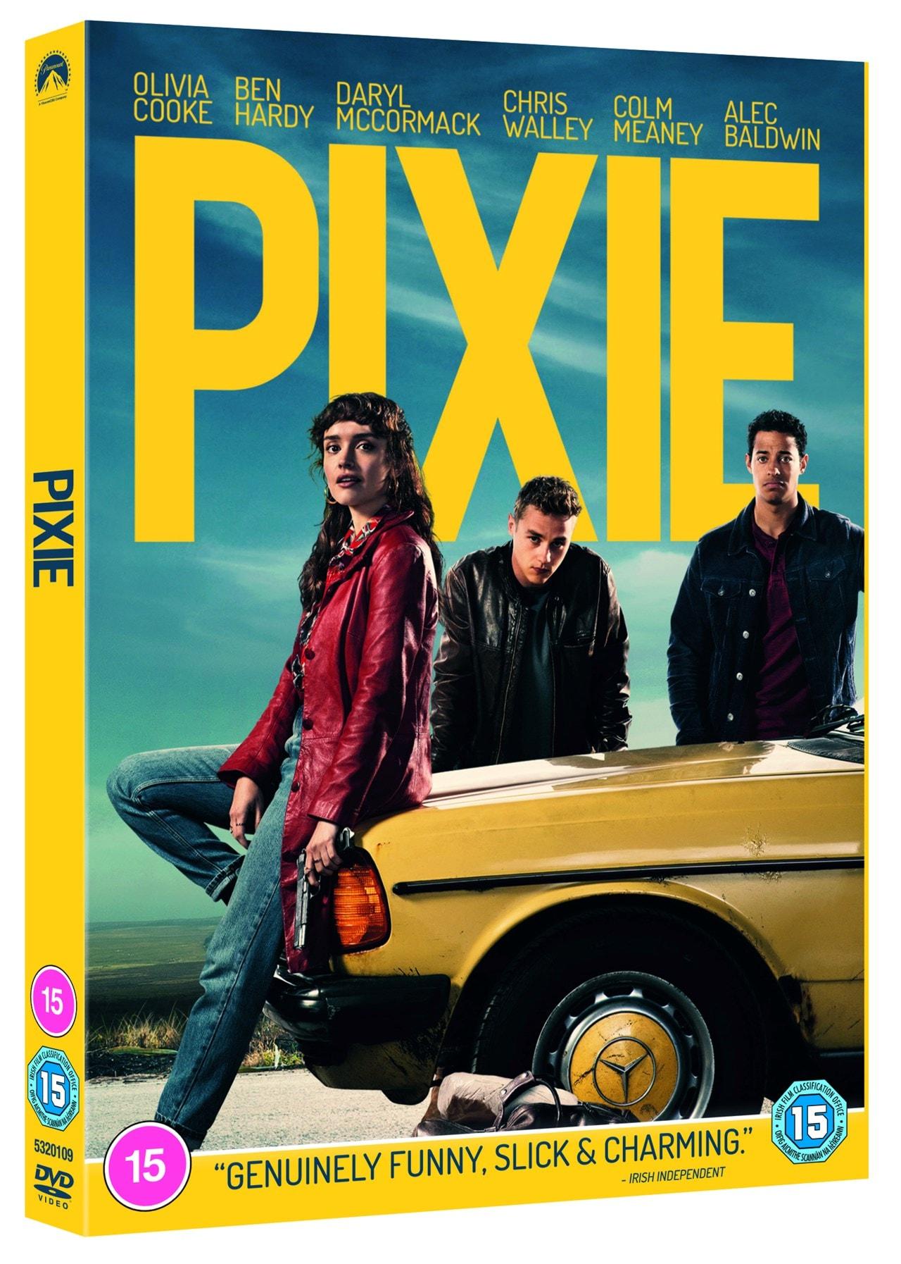 Pixie - 2