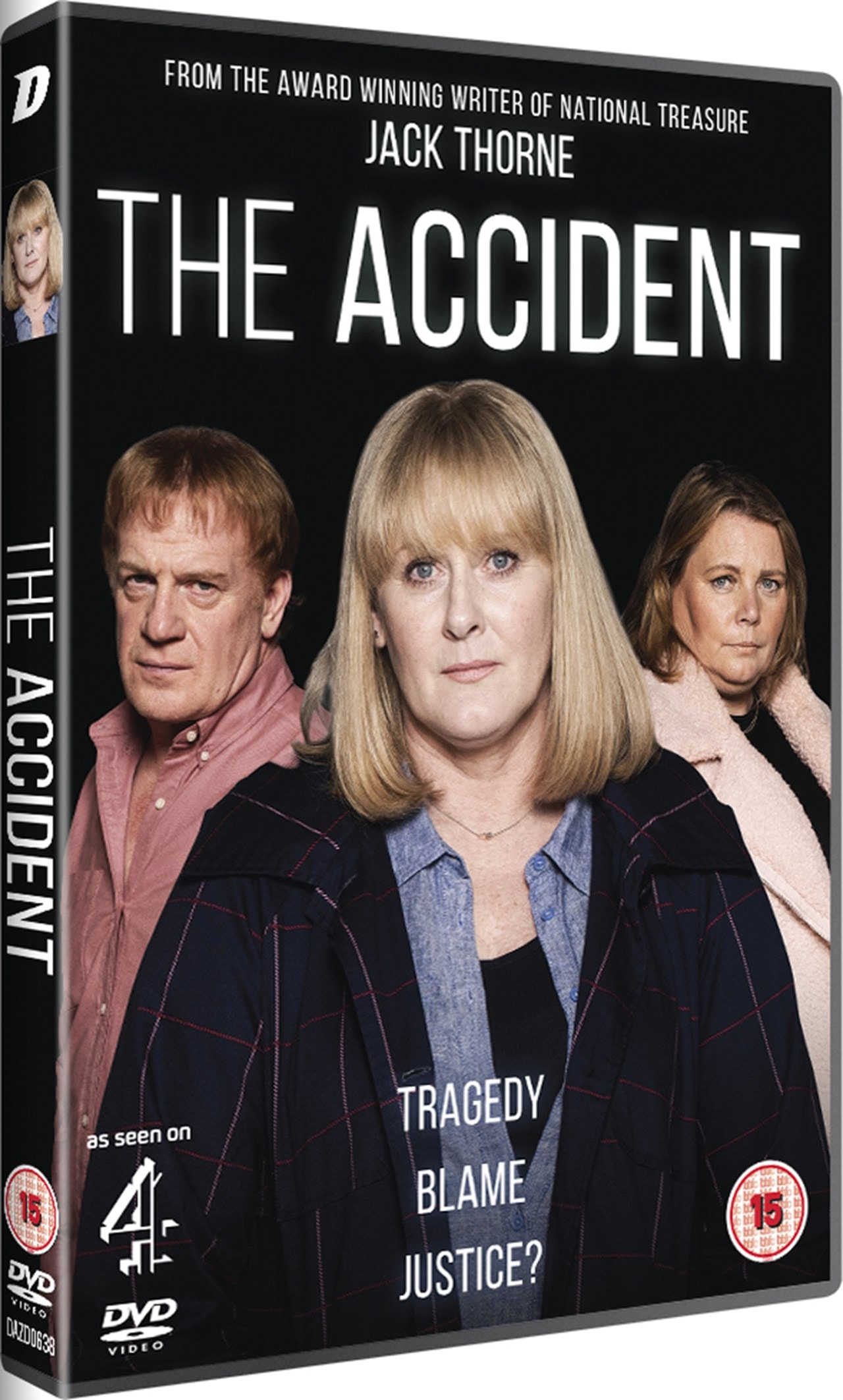 The Accident - 2