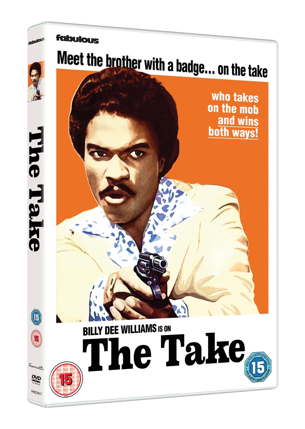 The Take - 2