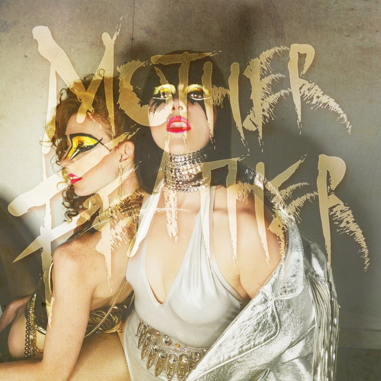 Mother Feather - 1