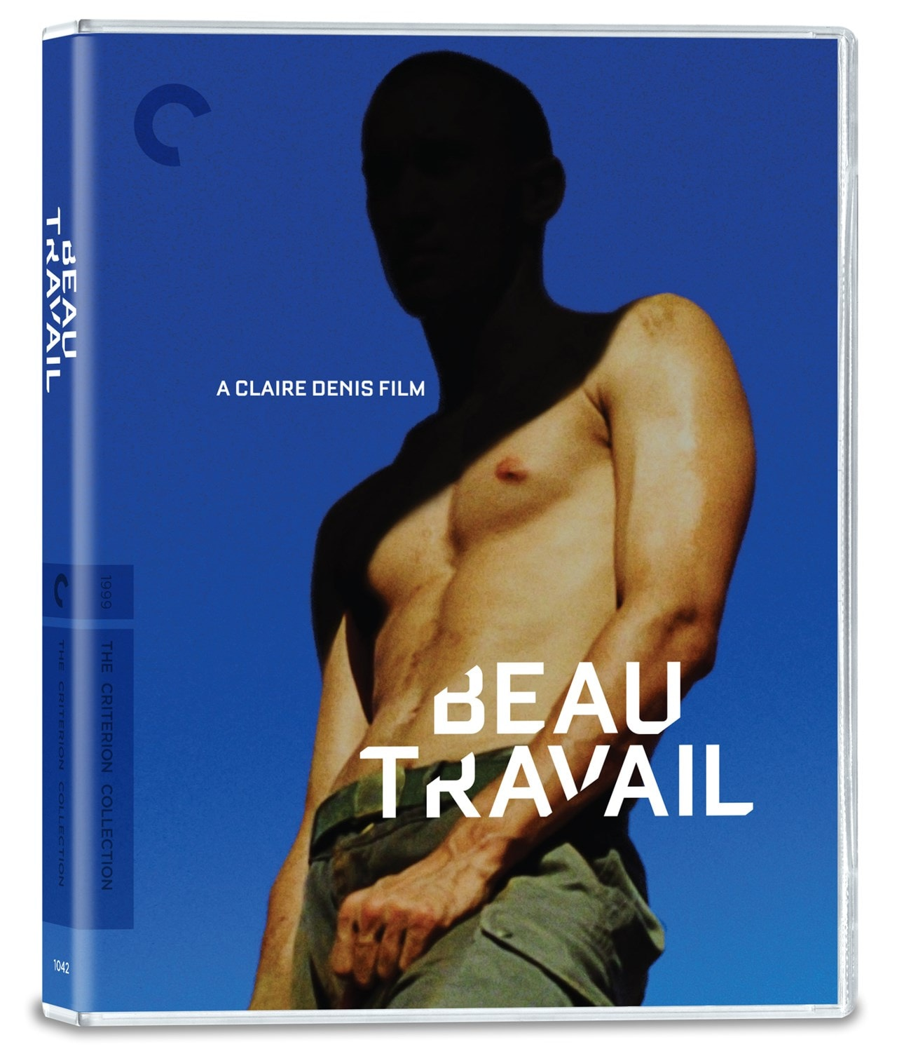 Beau Travail - The Criterion Collection - 2
