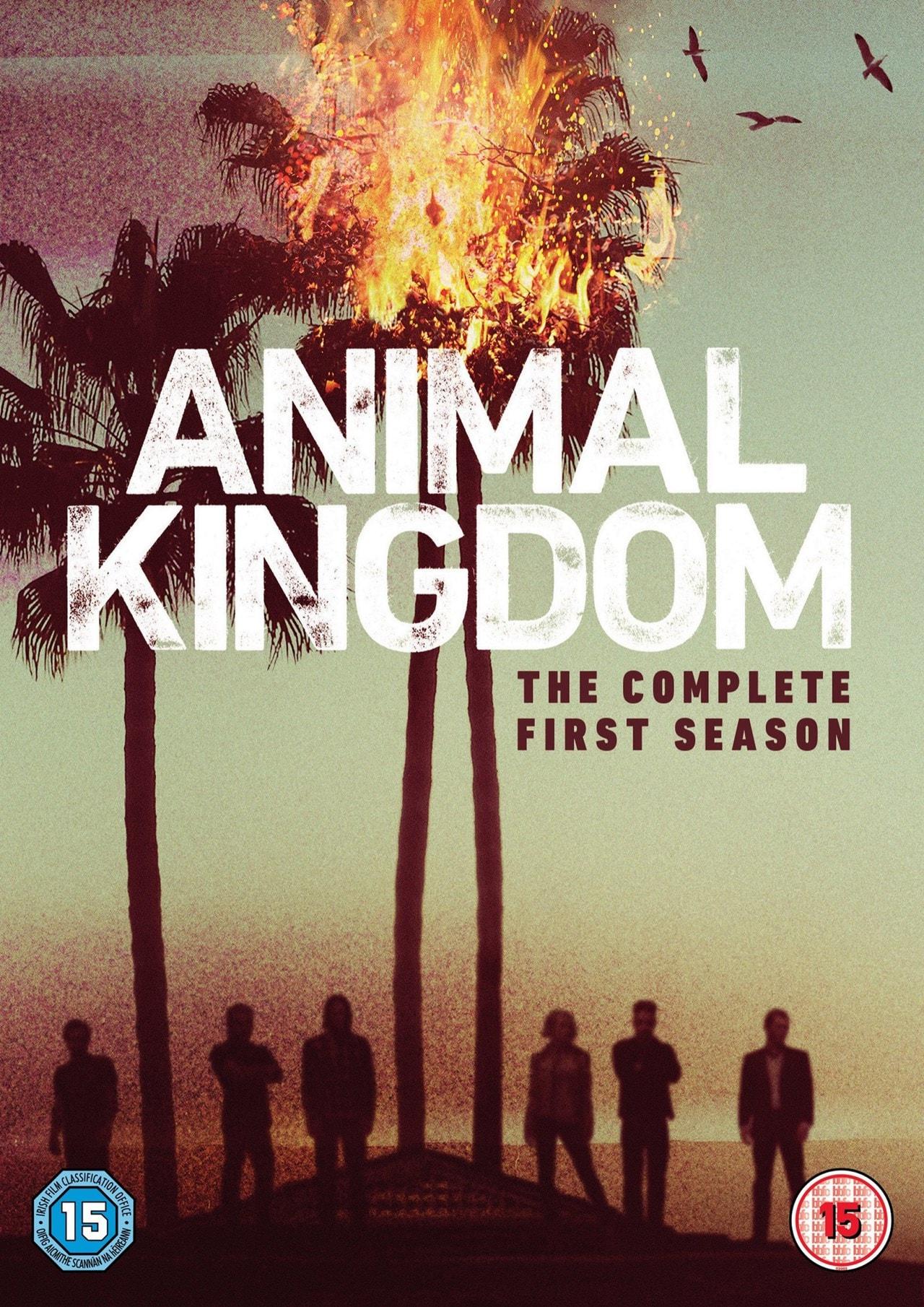 Animal Kingdom: The Complete First Season - 1