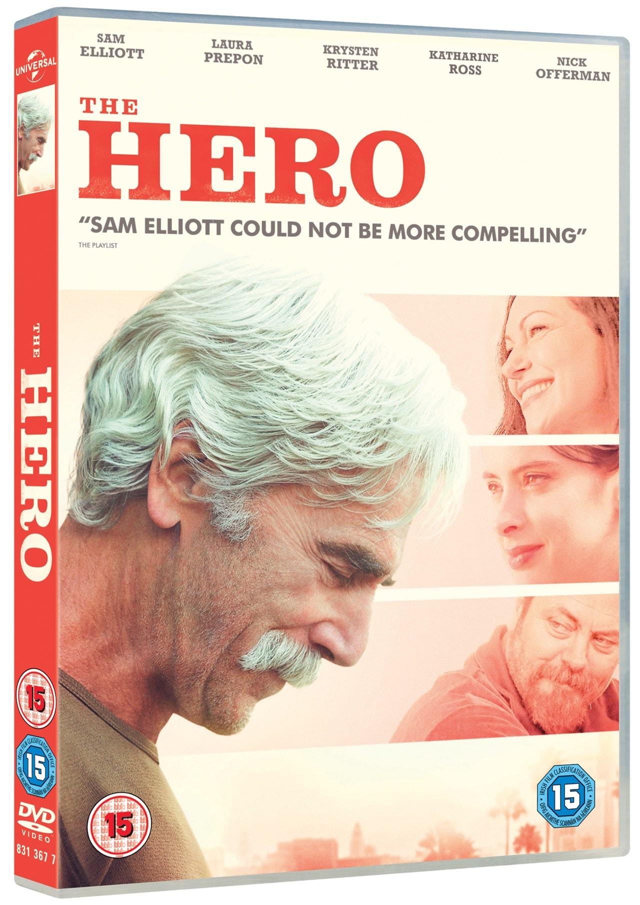 The Hero - 2