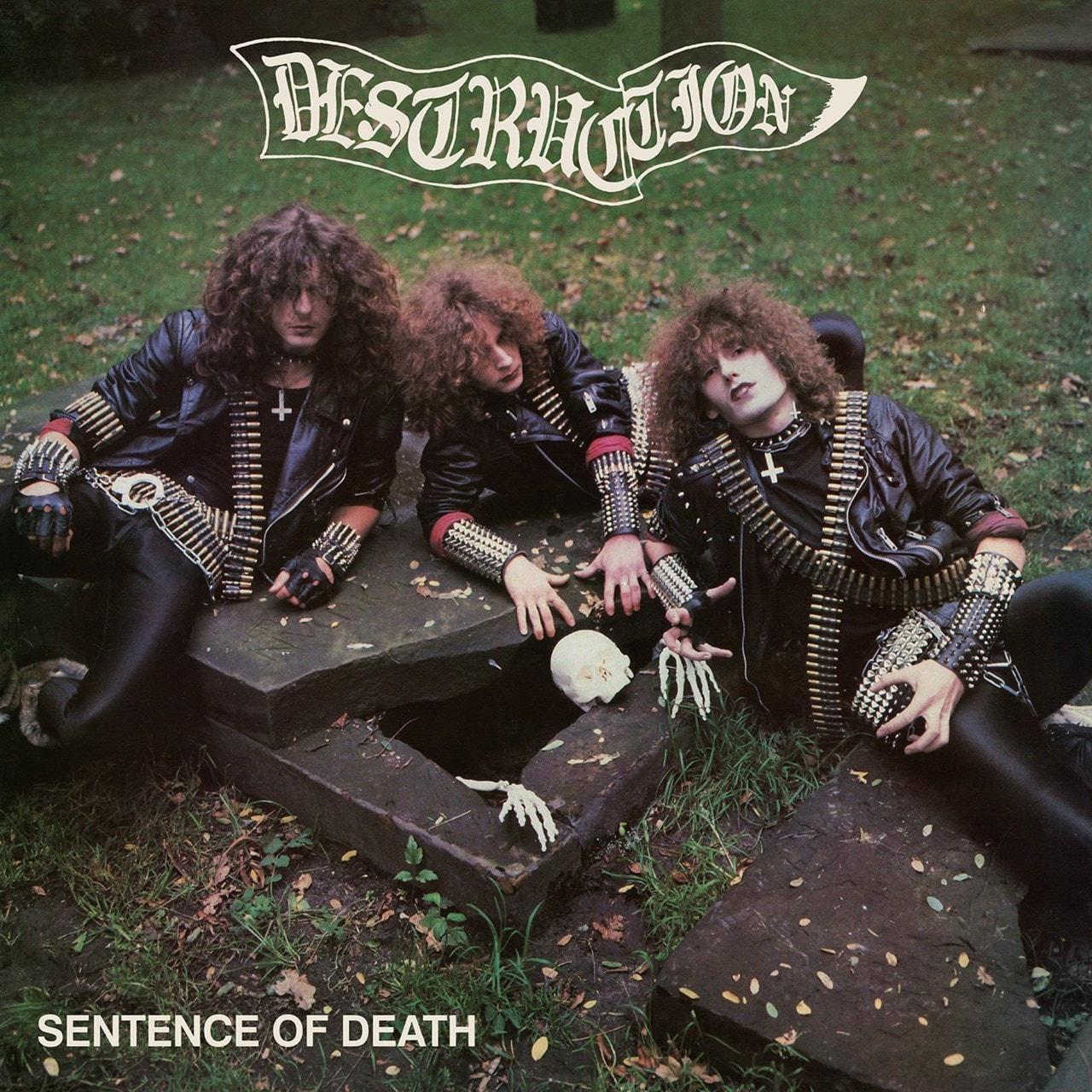 Sentence of Death - 1