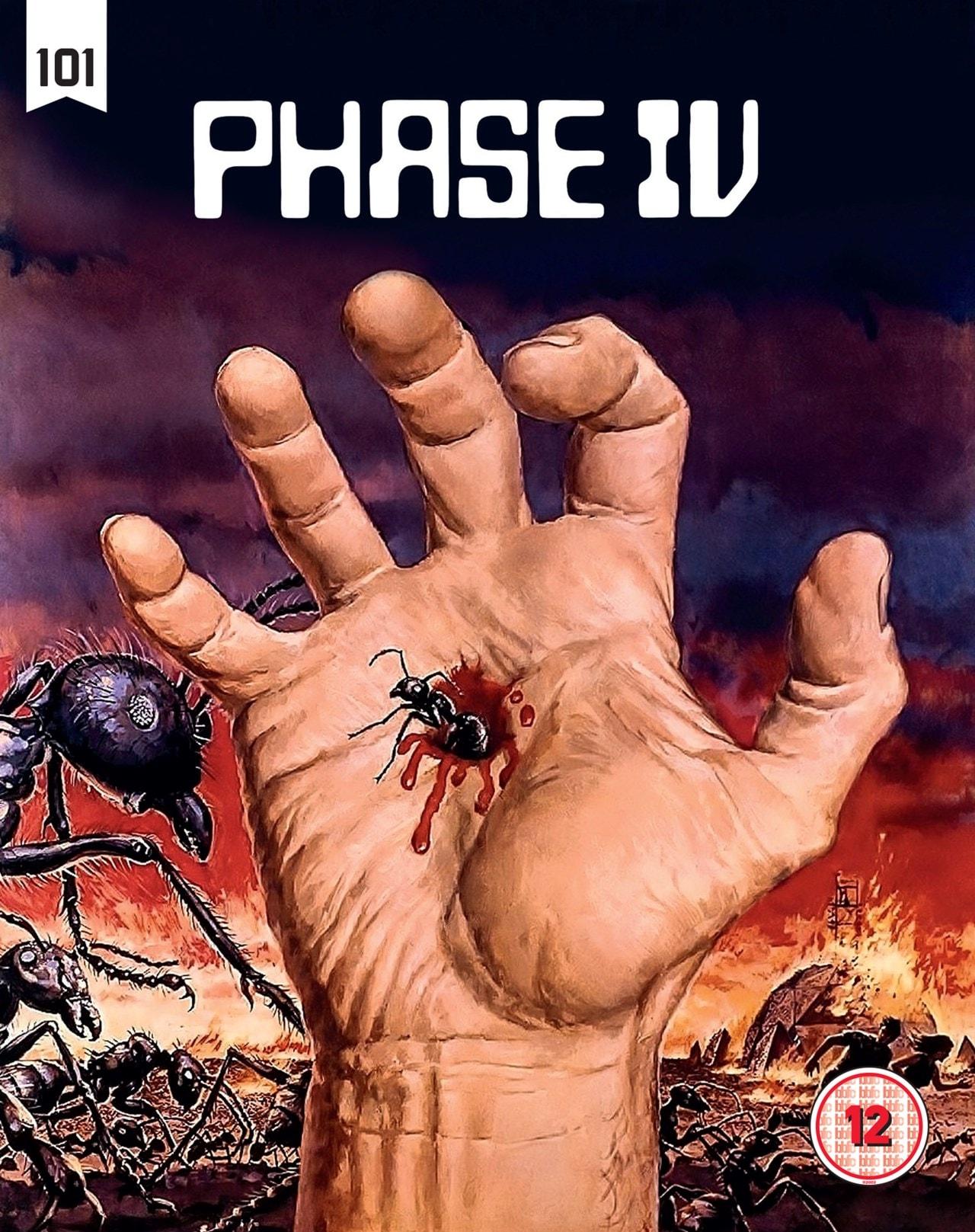 Phase IV - 1