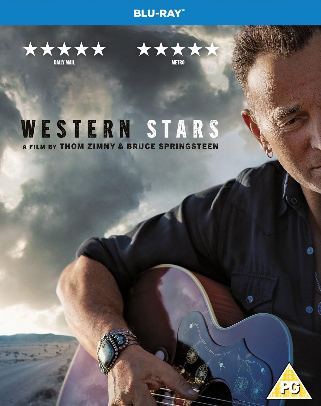 Western Stars - 1