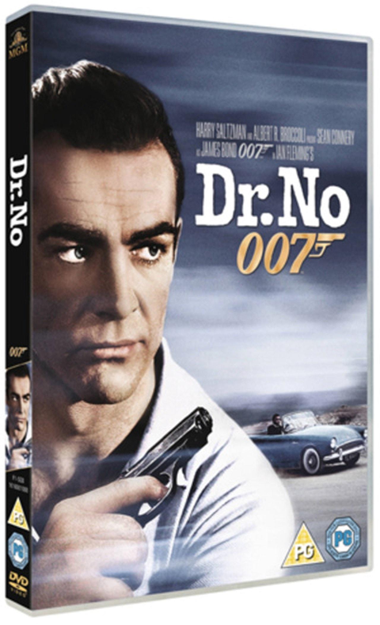 Dr. No - 1