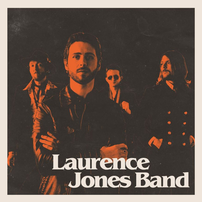 Laurence Jones Band - 1