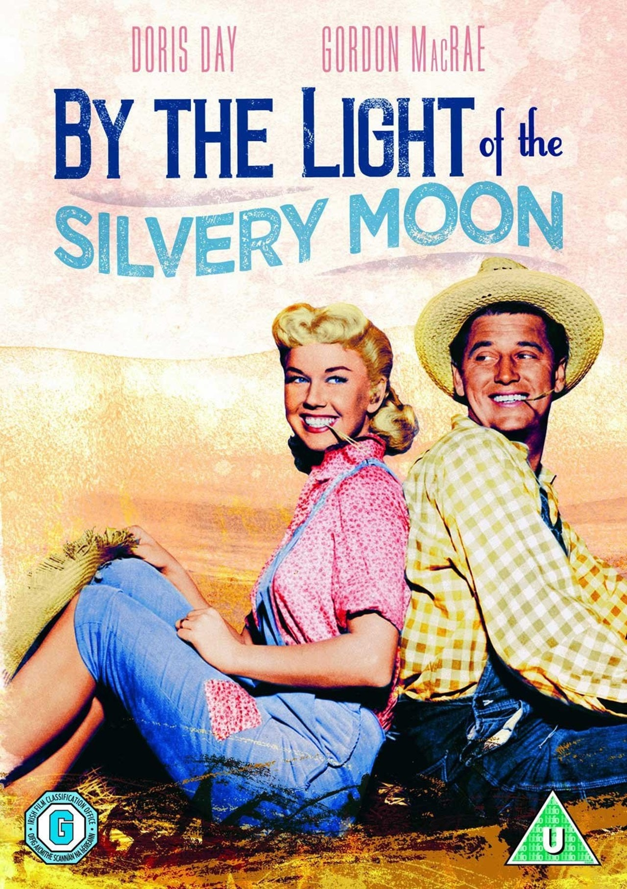 By the Light of the Silvery Moon - 1